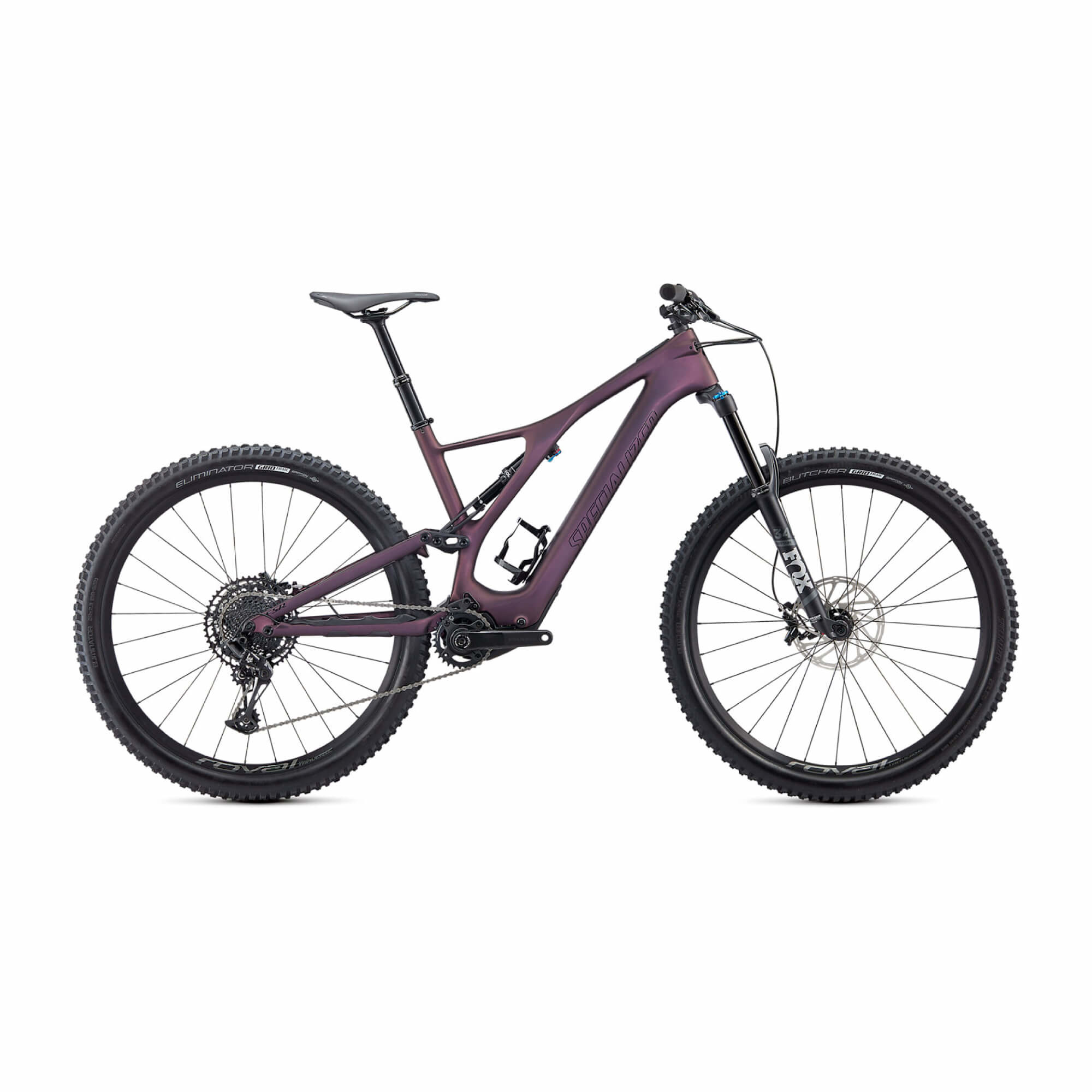 Turbo Levo SL Comp Carbon 2020-2