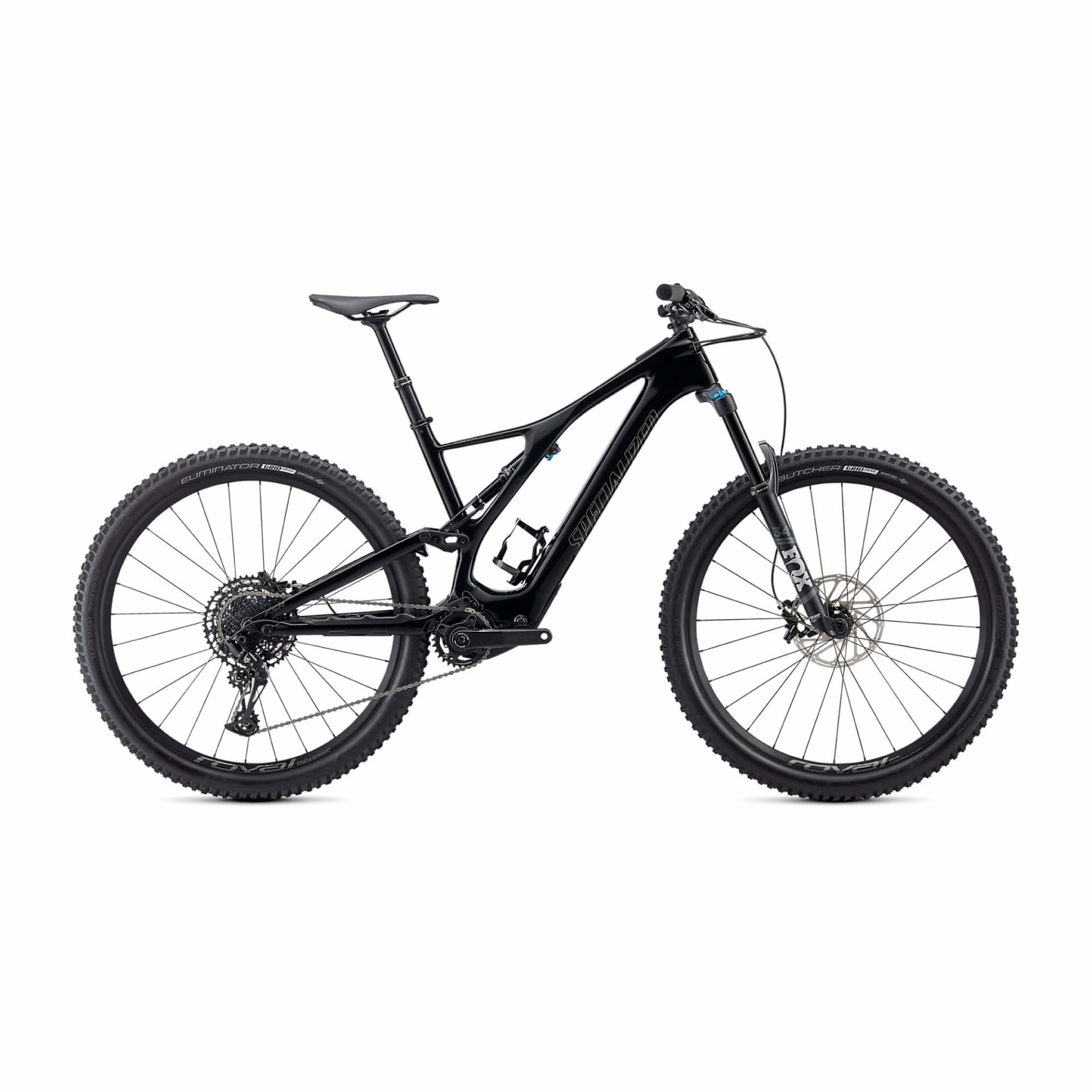 Turbo Levo SL Comp Carbon 2020-1