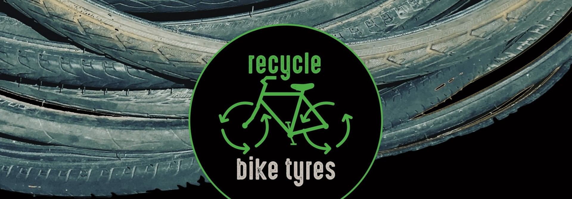 Bicycle Tyre Recycling