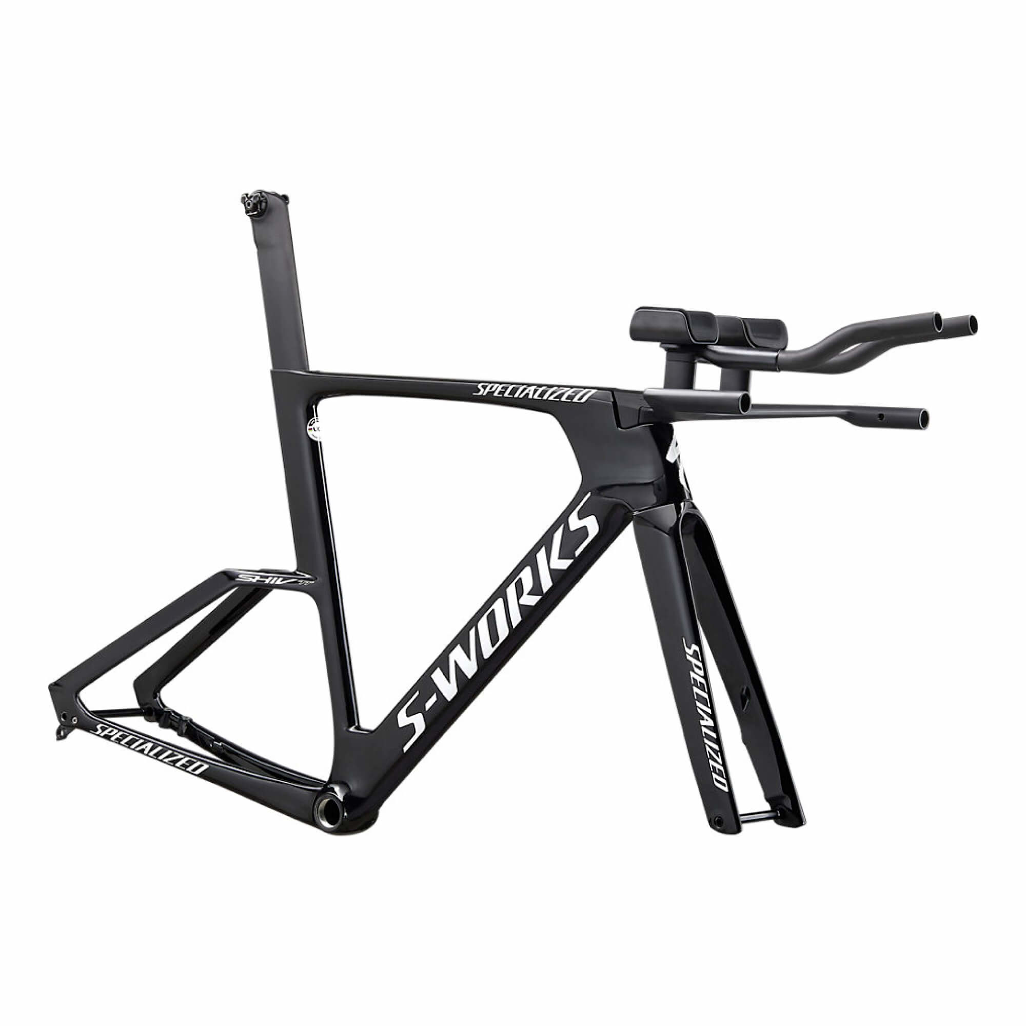 S-Works Shiv TT Disc Module 2020-1
