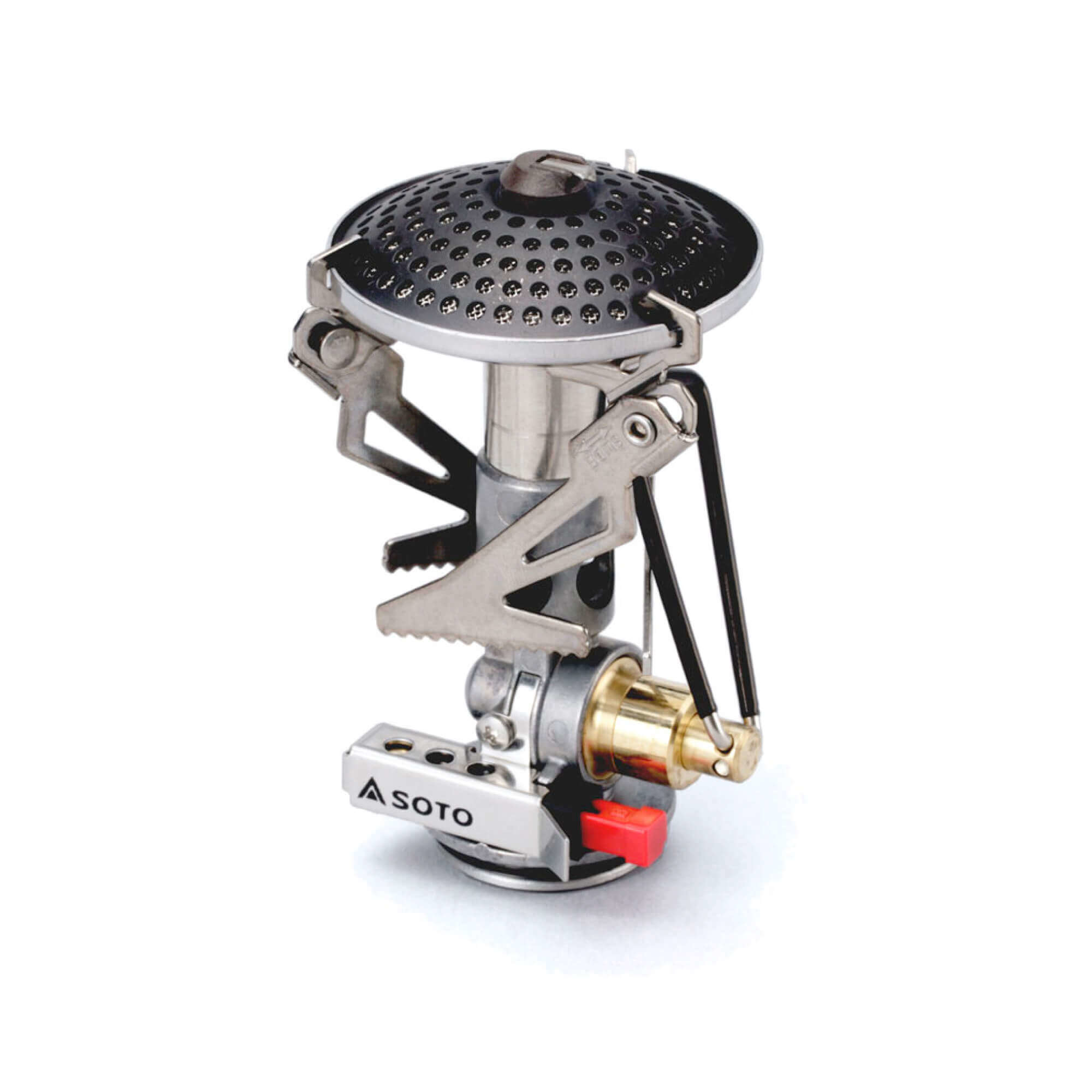 Micro Regulator Stove-3