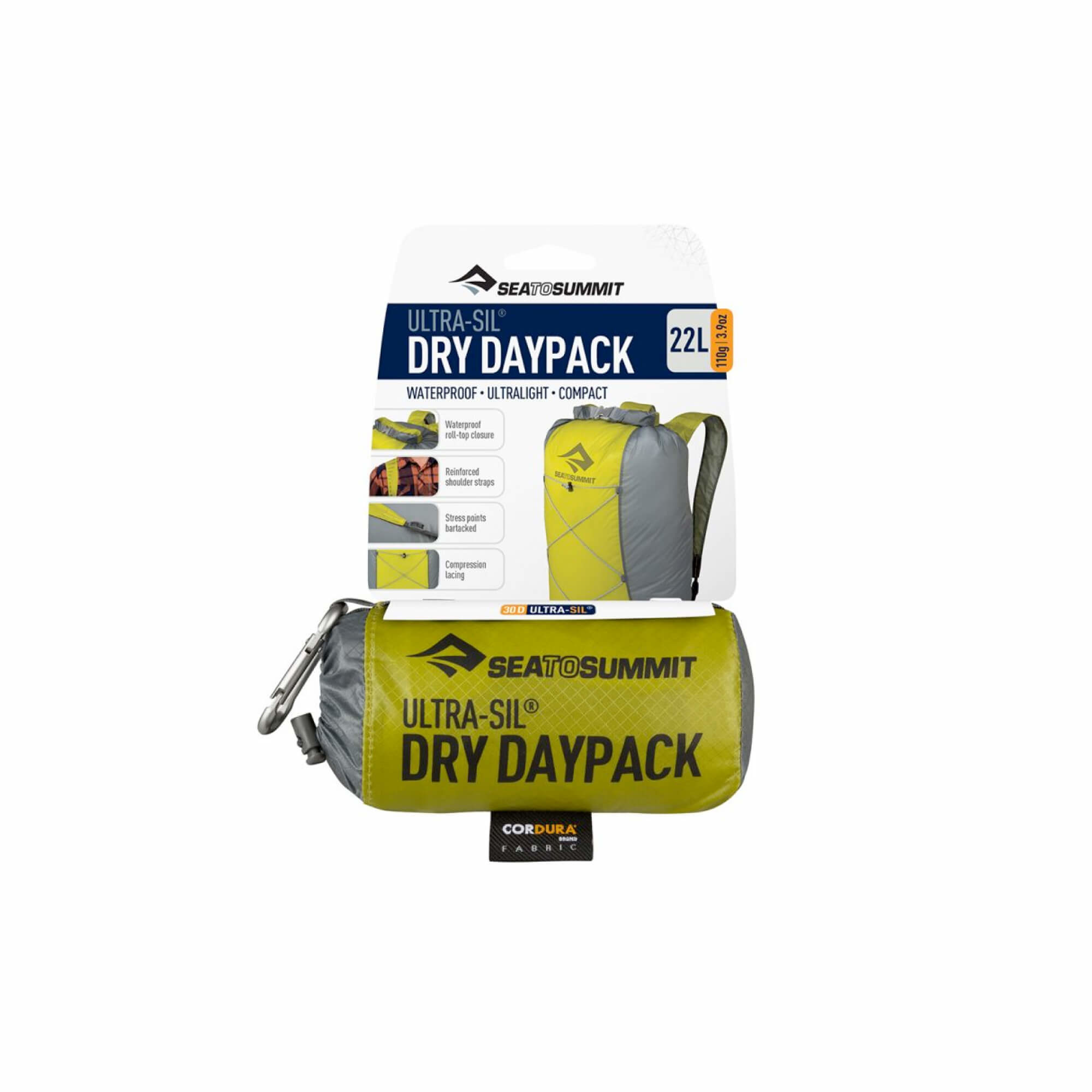 Ultra-Sil™ Dry Daypack-4