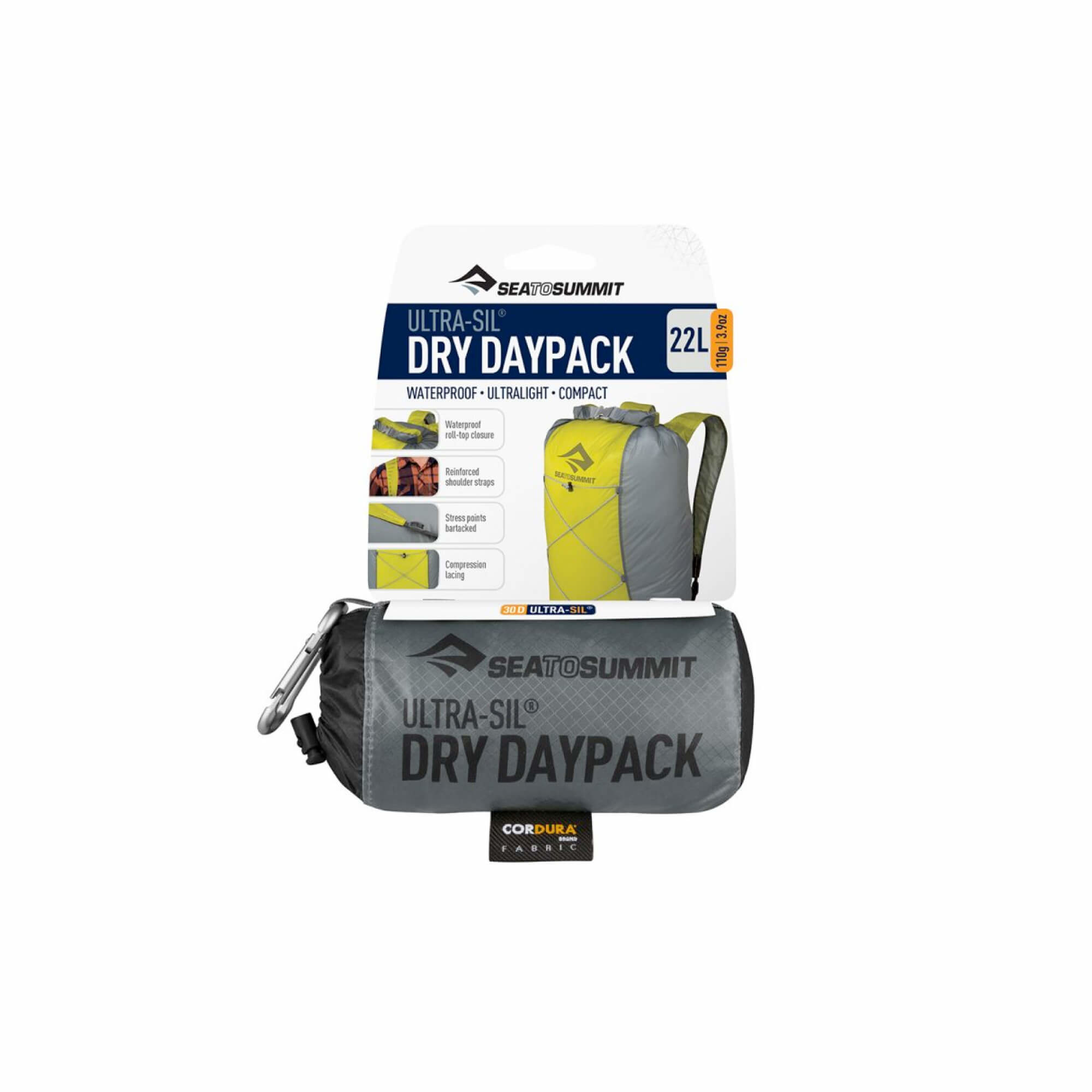 Ultra-Sil™ Dry Daypack-8