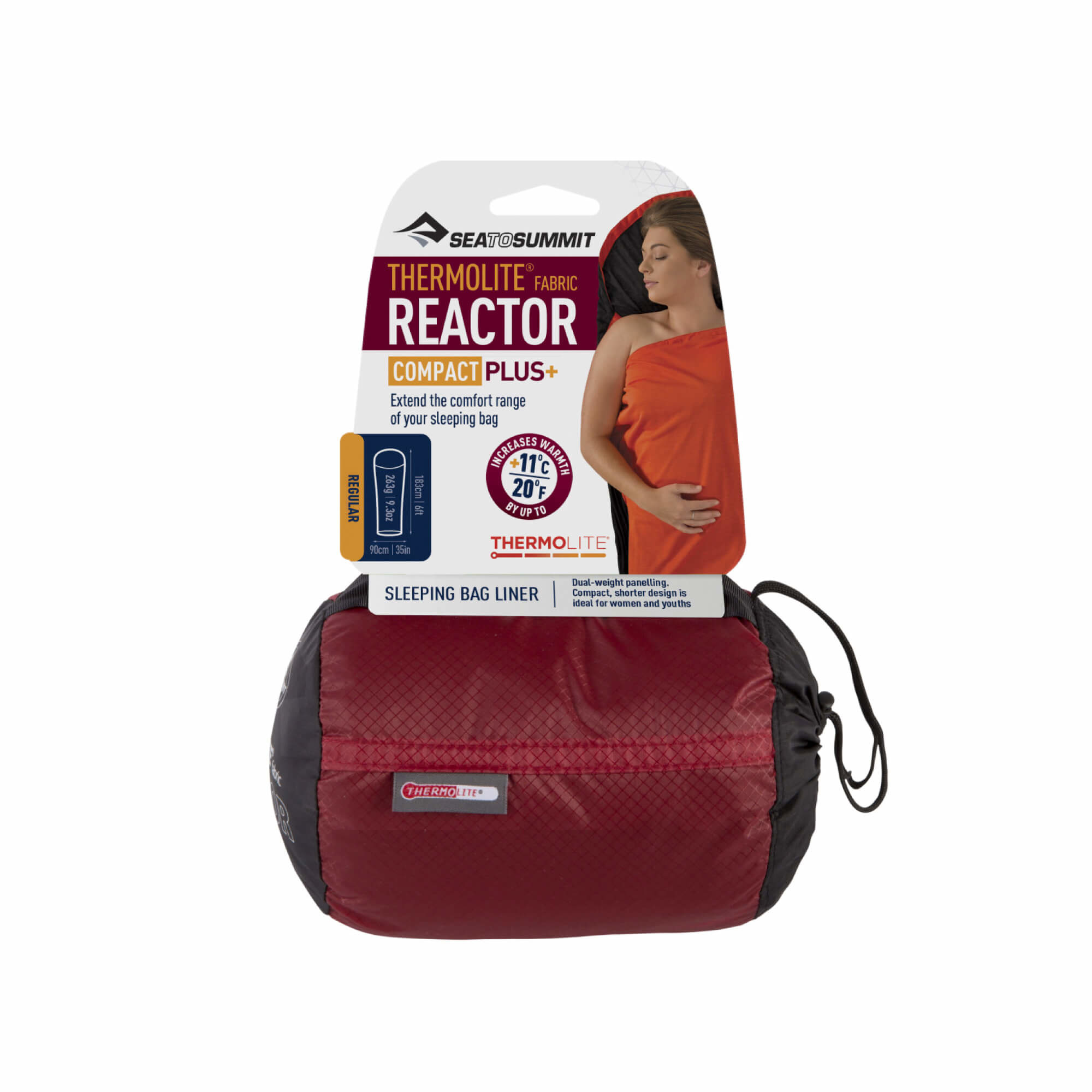 Thermolite® Reactor Compact Plus Liner-2