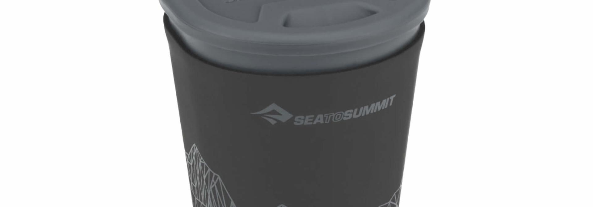 Deltalight™ Insulated Mug