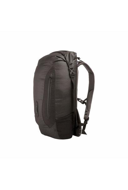 Rapid 26L Drypack Black