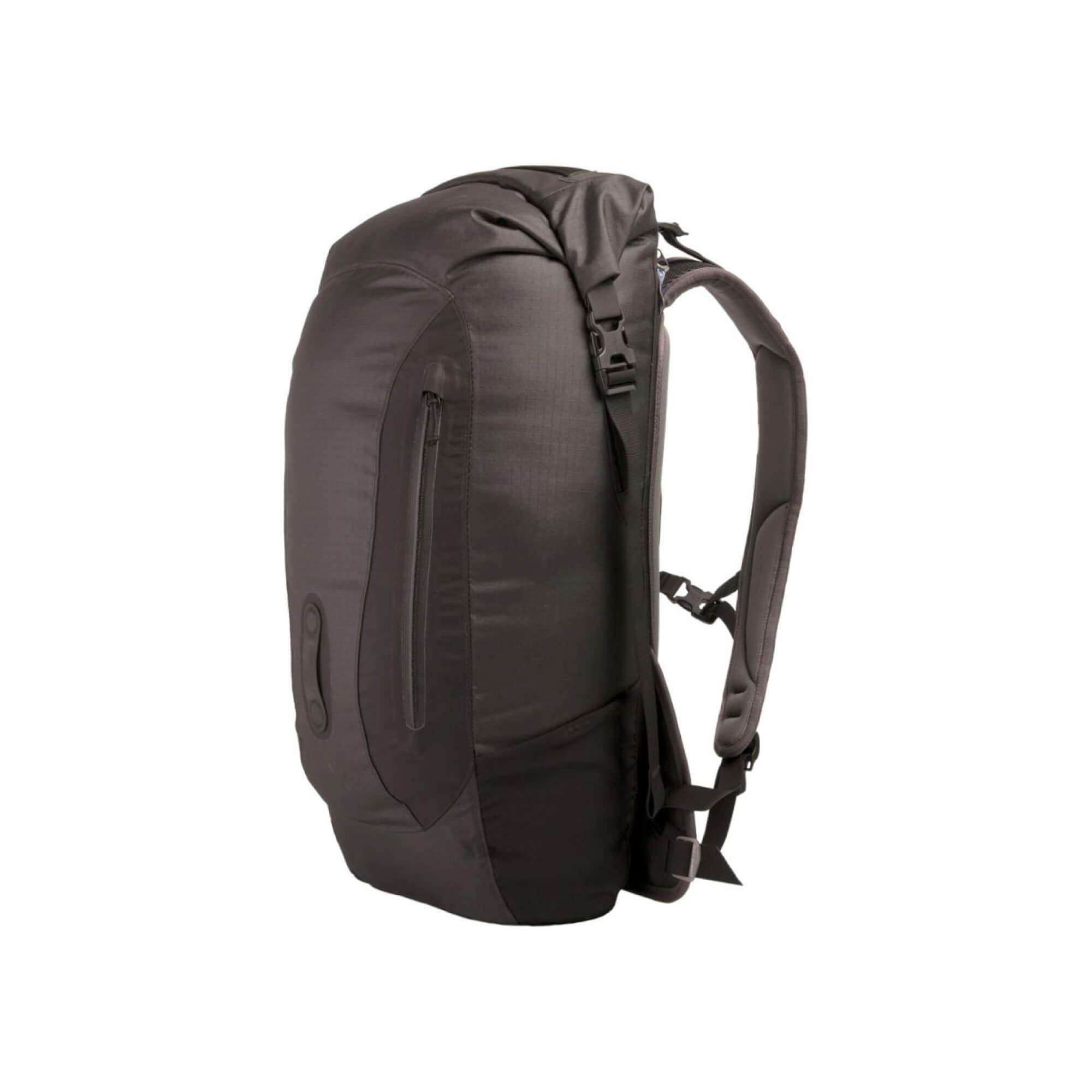 Rapid 26L Drypack Black-1