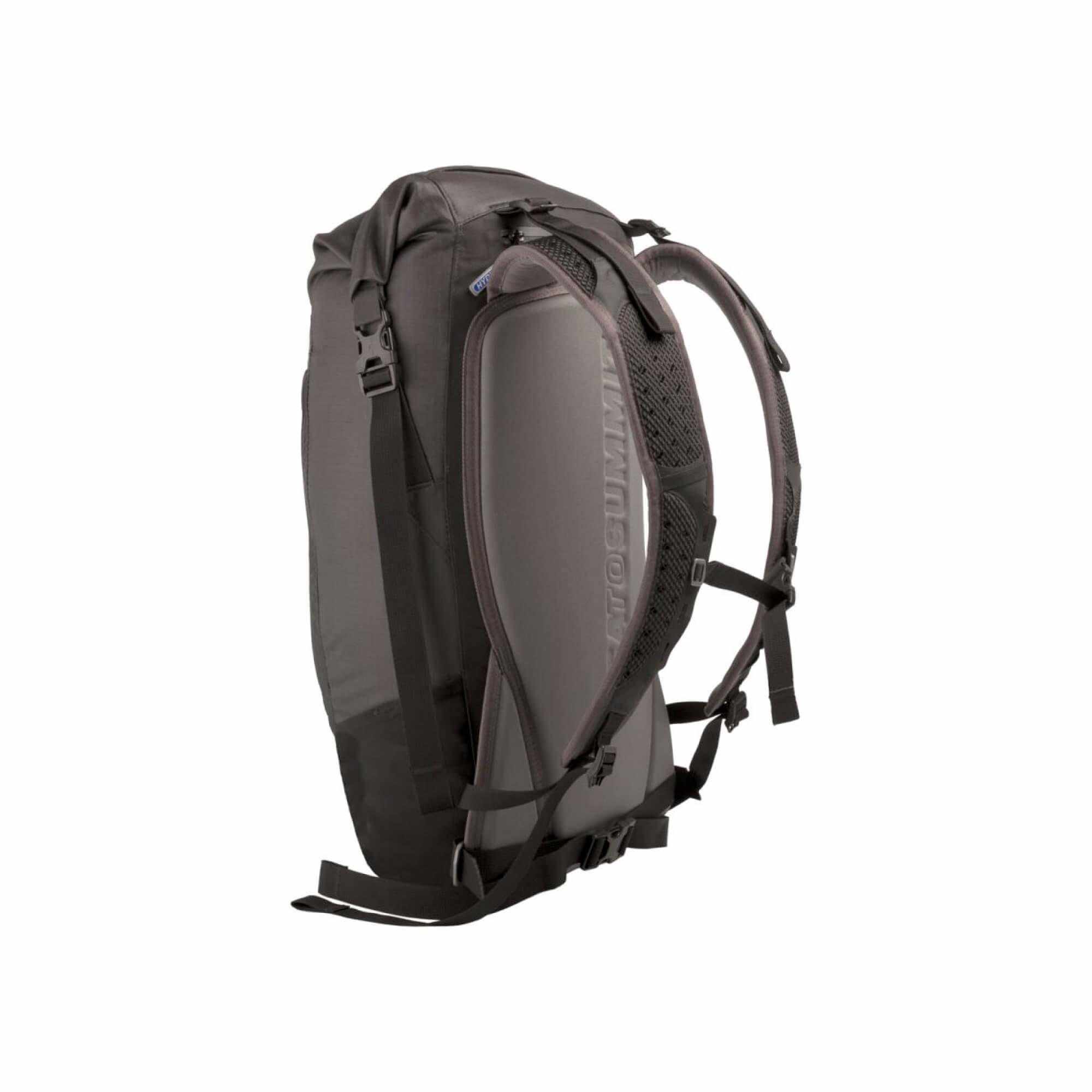 Rapid 26L Drypack Black-2