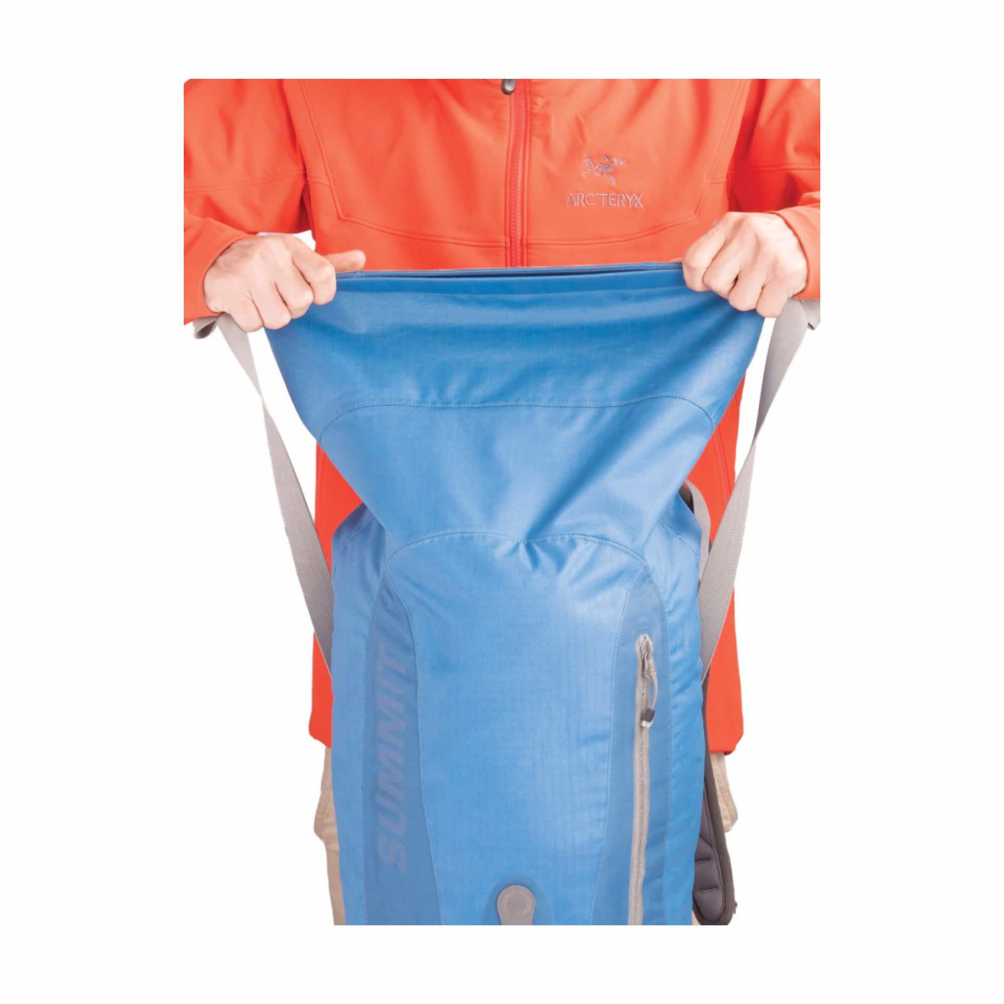 Rapid 26L Drypack Black-4