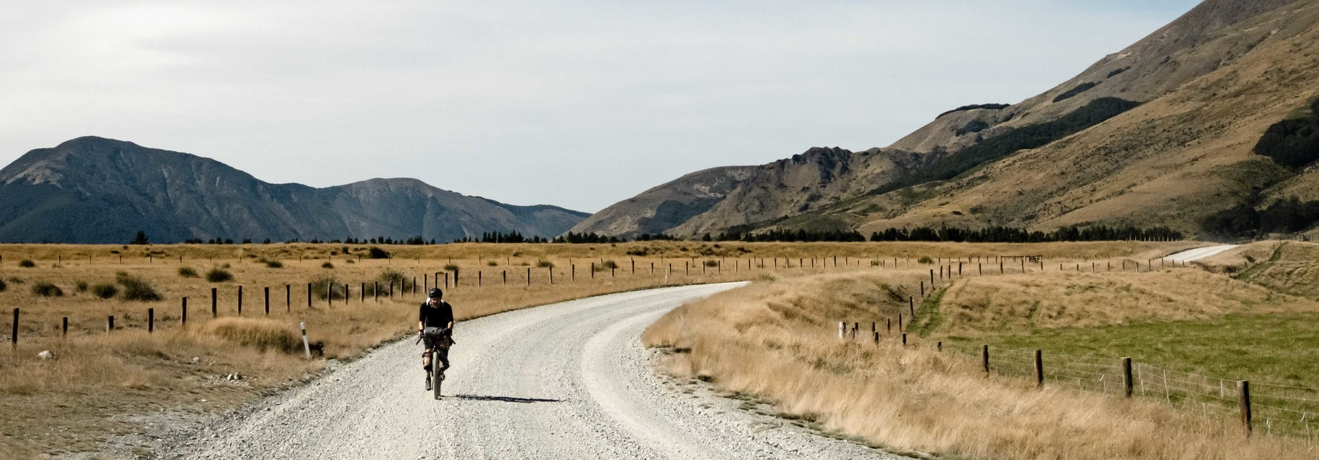Bikepacking Queenstown: Around The Mountains