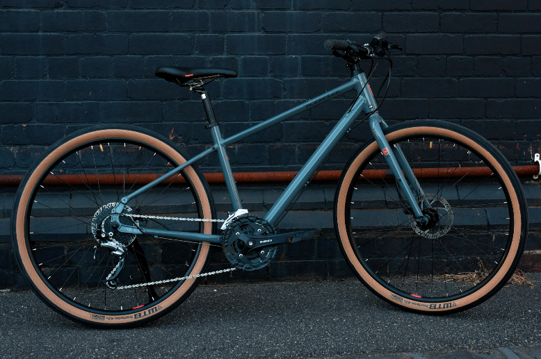 choose the right commuter  bike kona