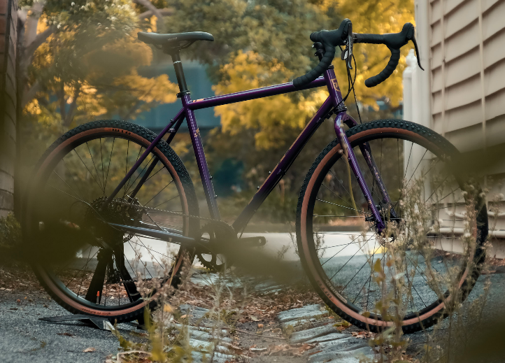 Choose the right bike for you kona gravel bikes