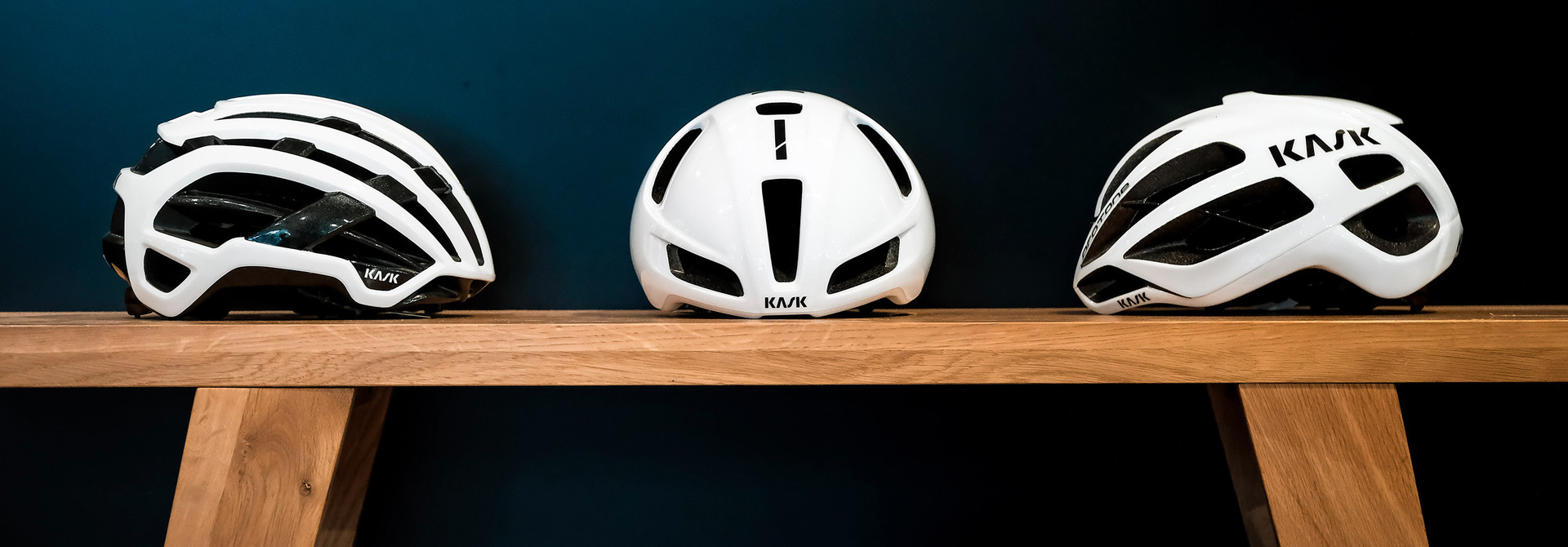 Road & Gravel Cycling Helmets