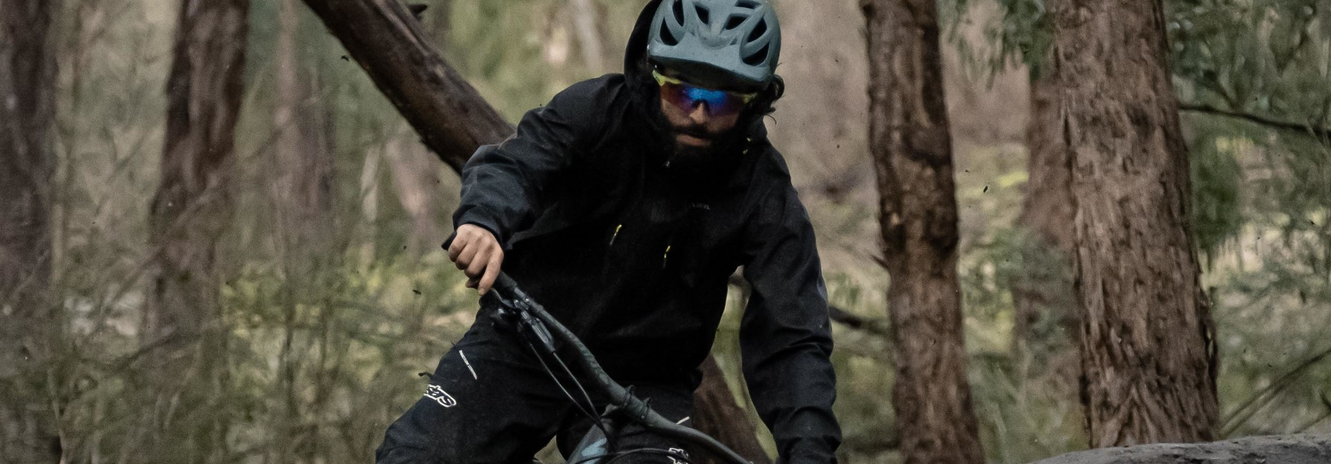 MTB Jackets & Vests
