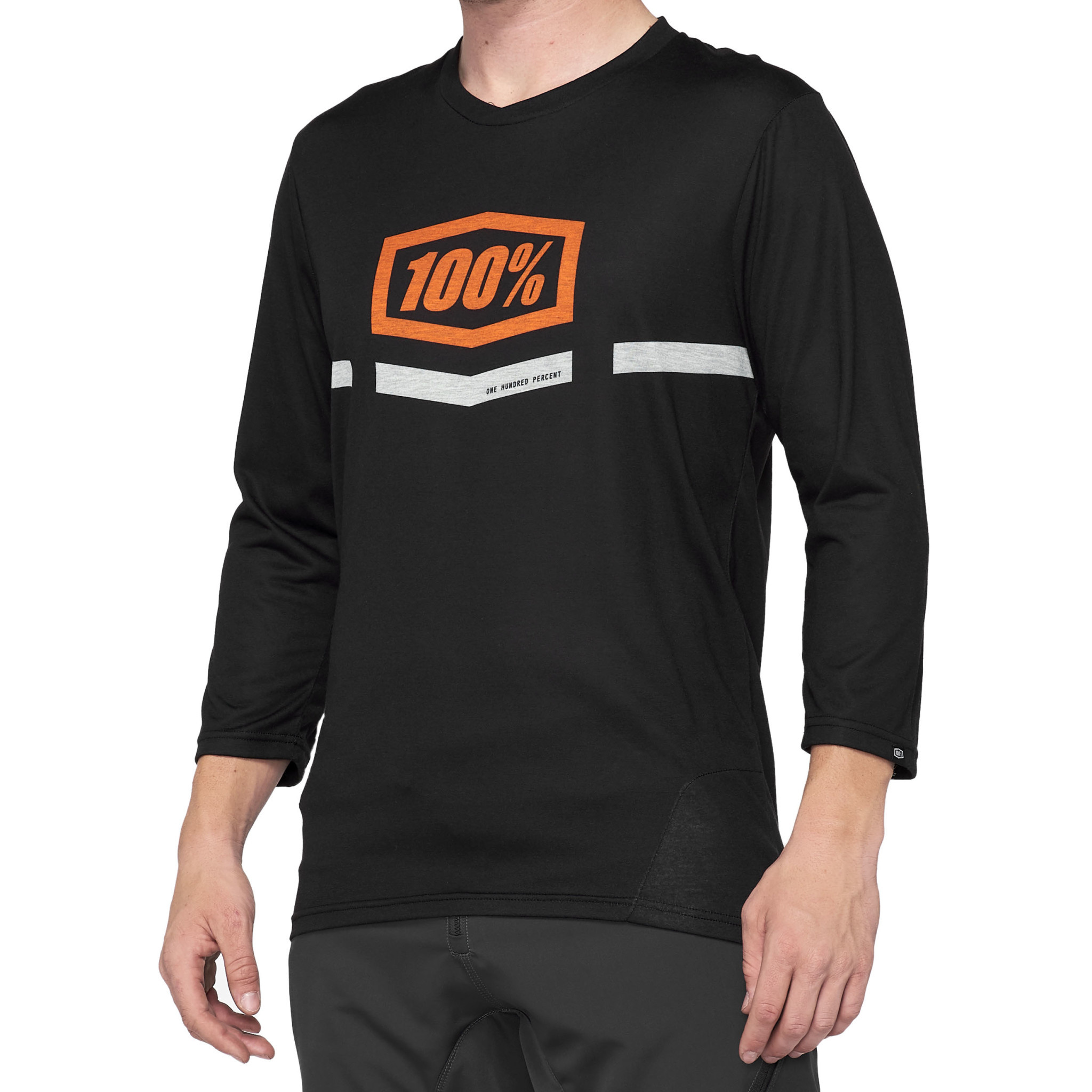 Airmatic Jersey 3/4 Sleeve-5
