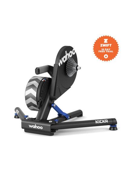 Kickr Indoor Power Trainer V5