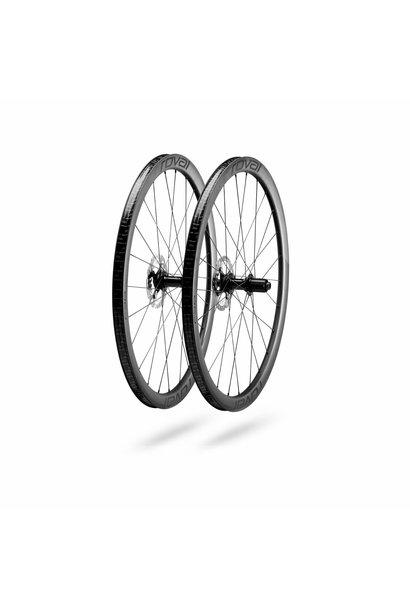 C 38 Disc Wheelset