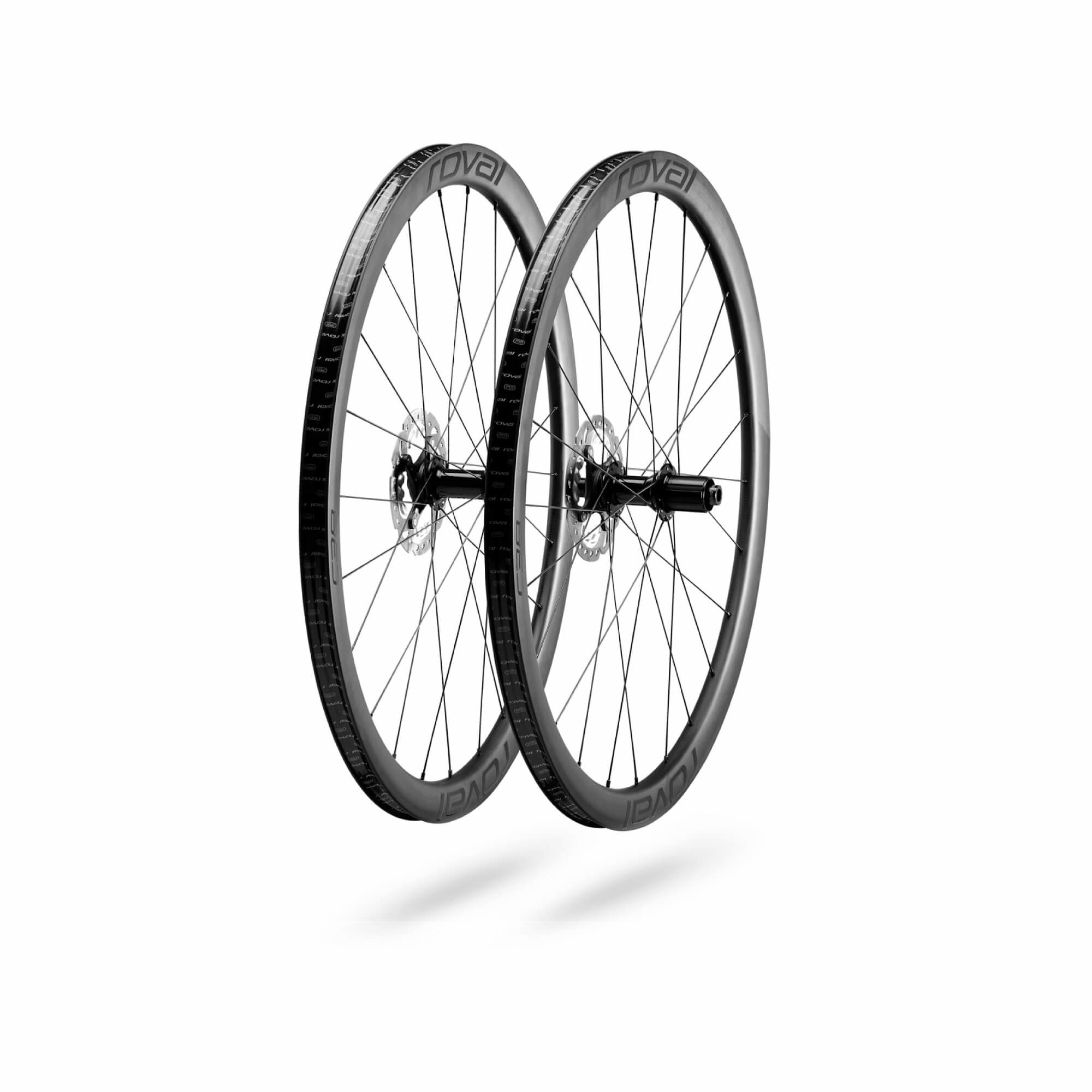 C 38 Disc Wheelset-1