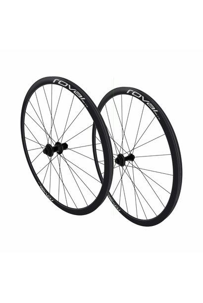 Fusee SLX 24 Disc Wheelset