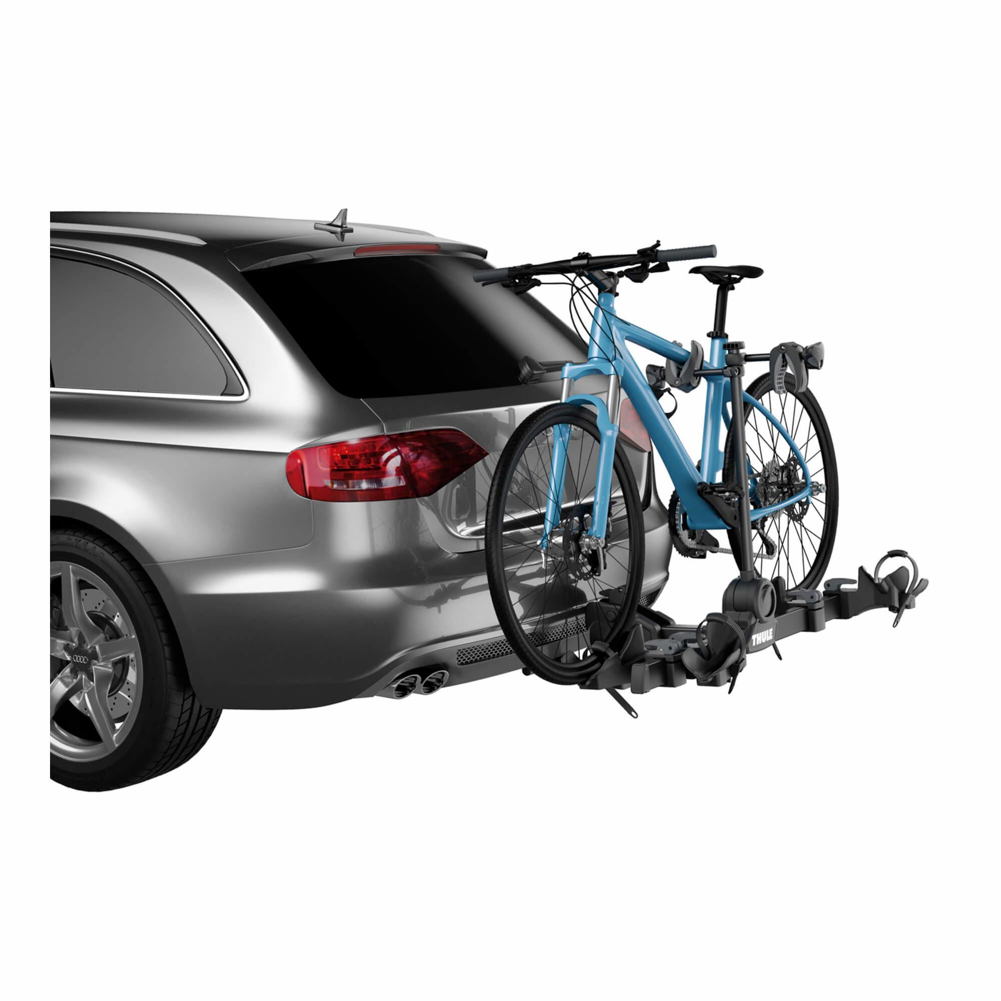 Doubletrack Pro 2 Bike-2