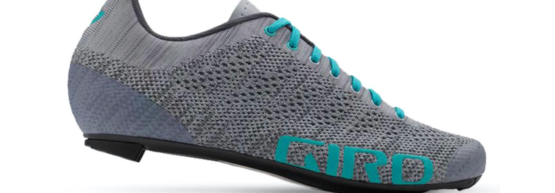 Womens Empire E70 Knit Road Shoe