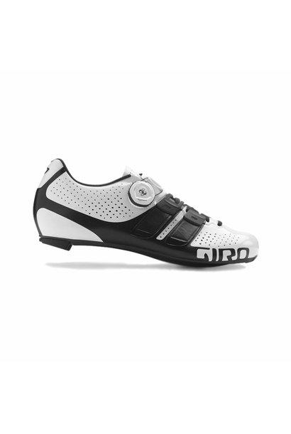 Factress Techlace 38 Road Shoe Wht/Blk Size: 38