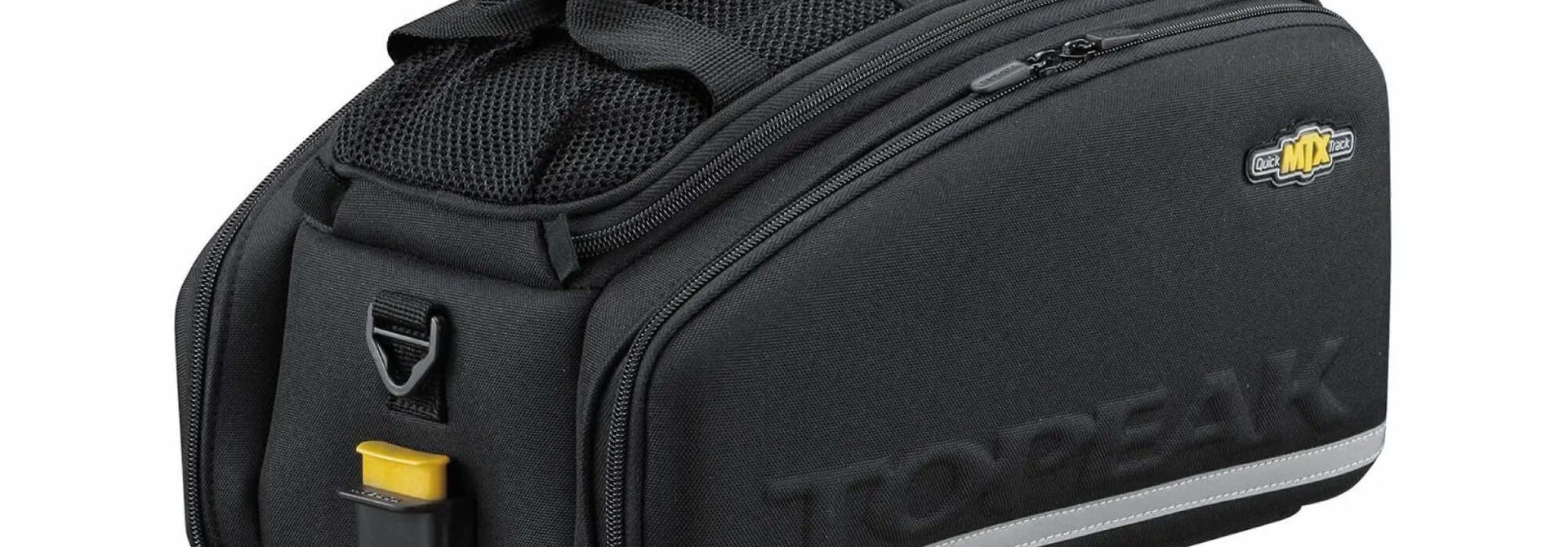 MTX Trunk Bag EXP Expandable
