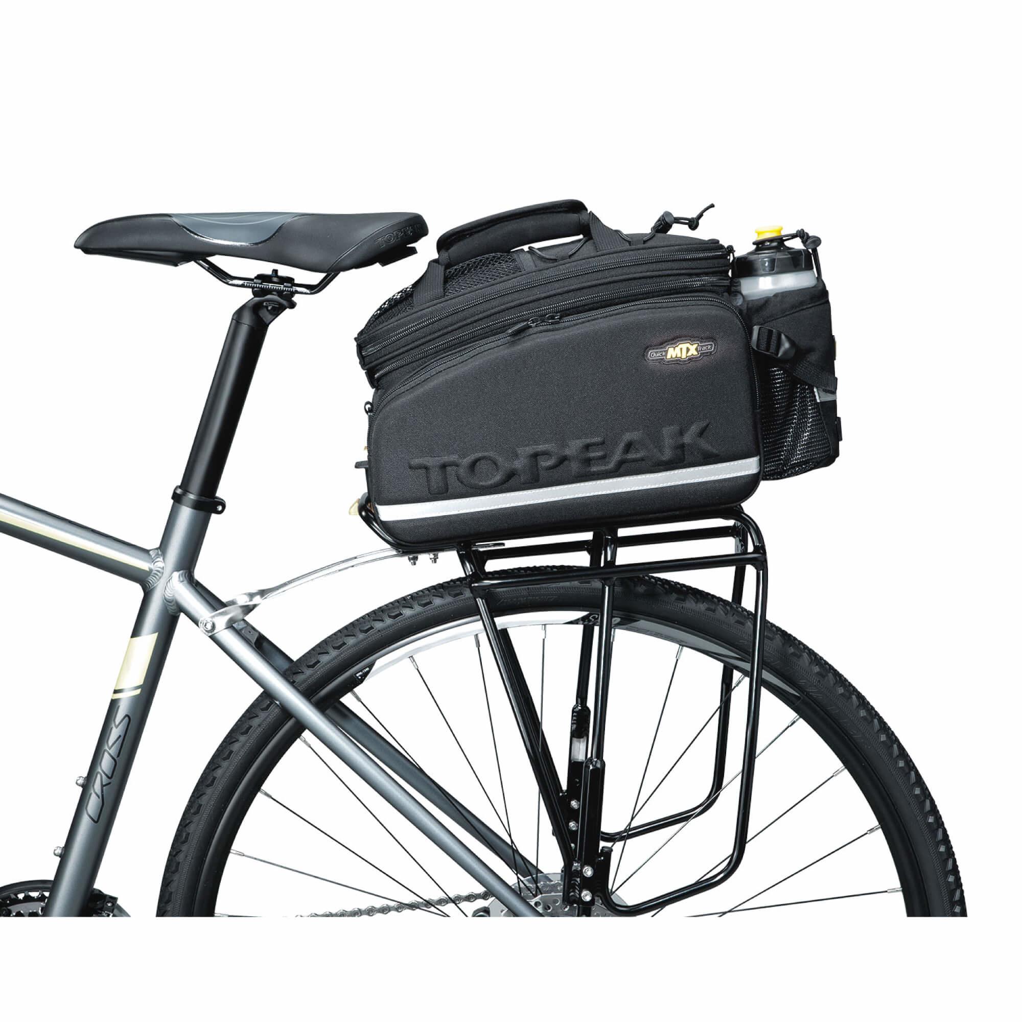 MTX Trunk Bag DX-2