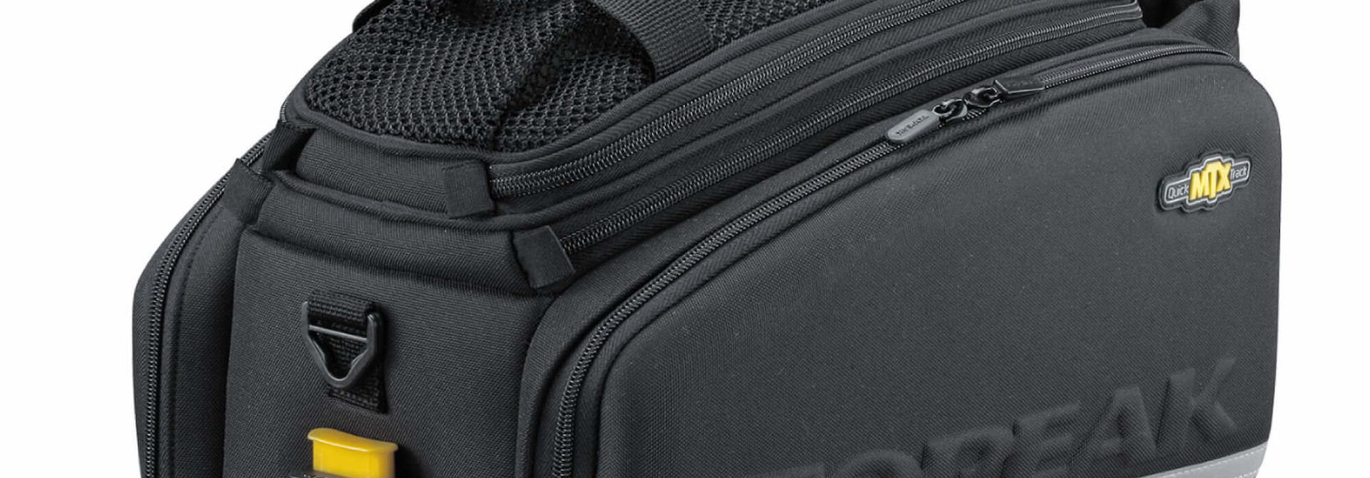 MTX Trunk Bag DXP Expandable W/Bot Hold