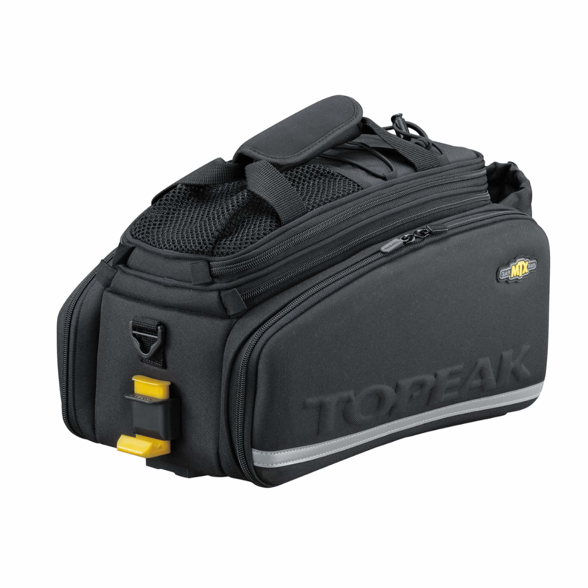 MTX Trunk Bag DXP Expandable W/Bot Hold-1