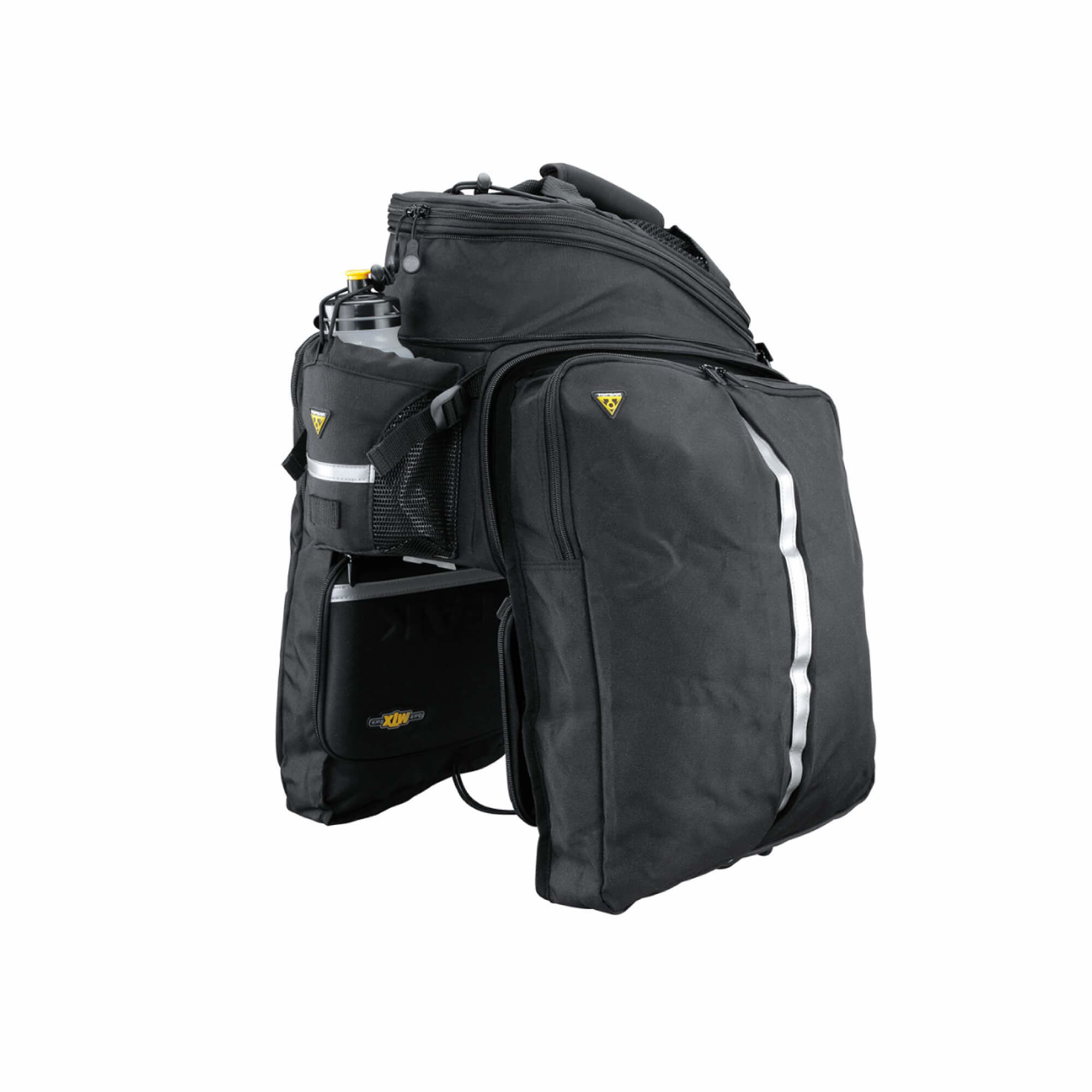 MTX Trunk Bag DXP Expandable W/Bot Hold-3