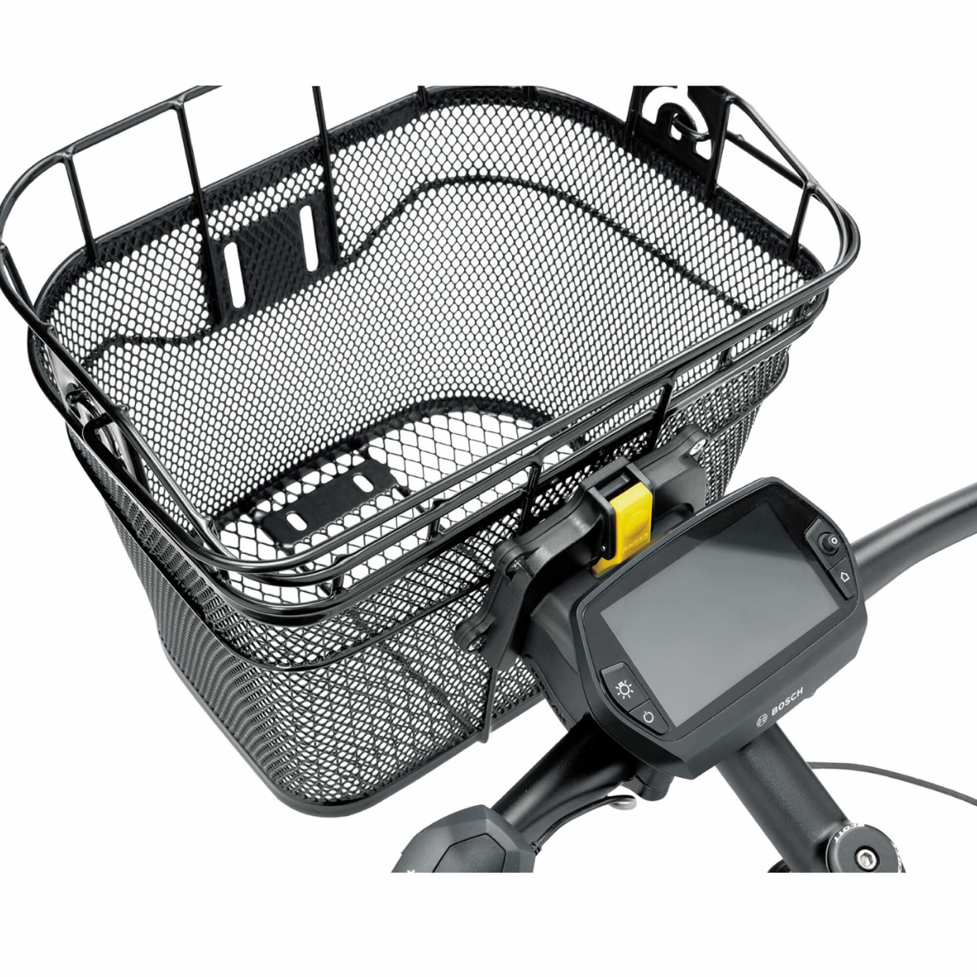 Basket Front Black Fixer 3E-2