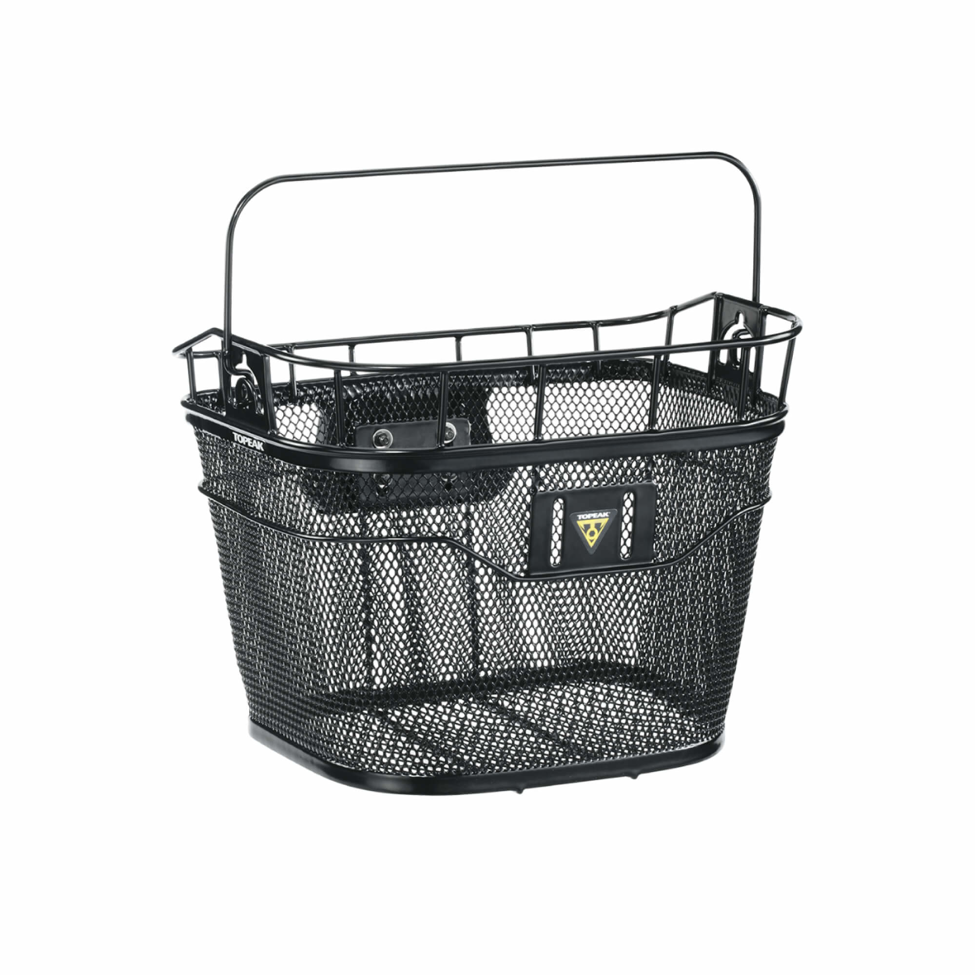 Basket Front Black Fixer 3E-1