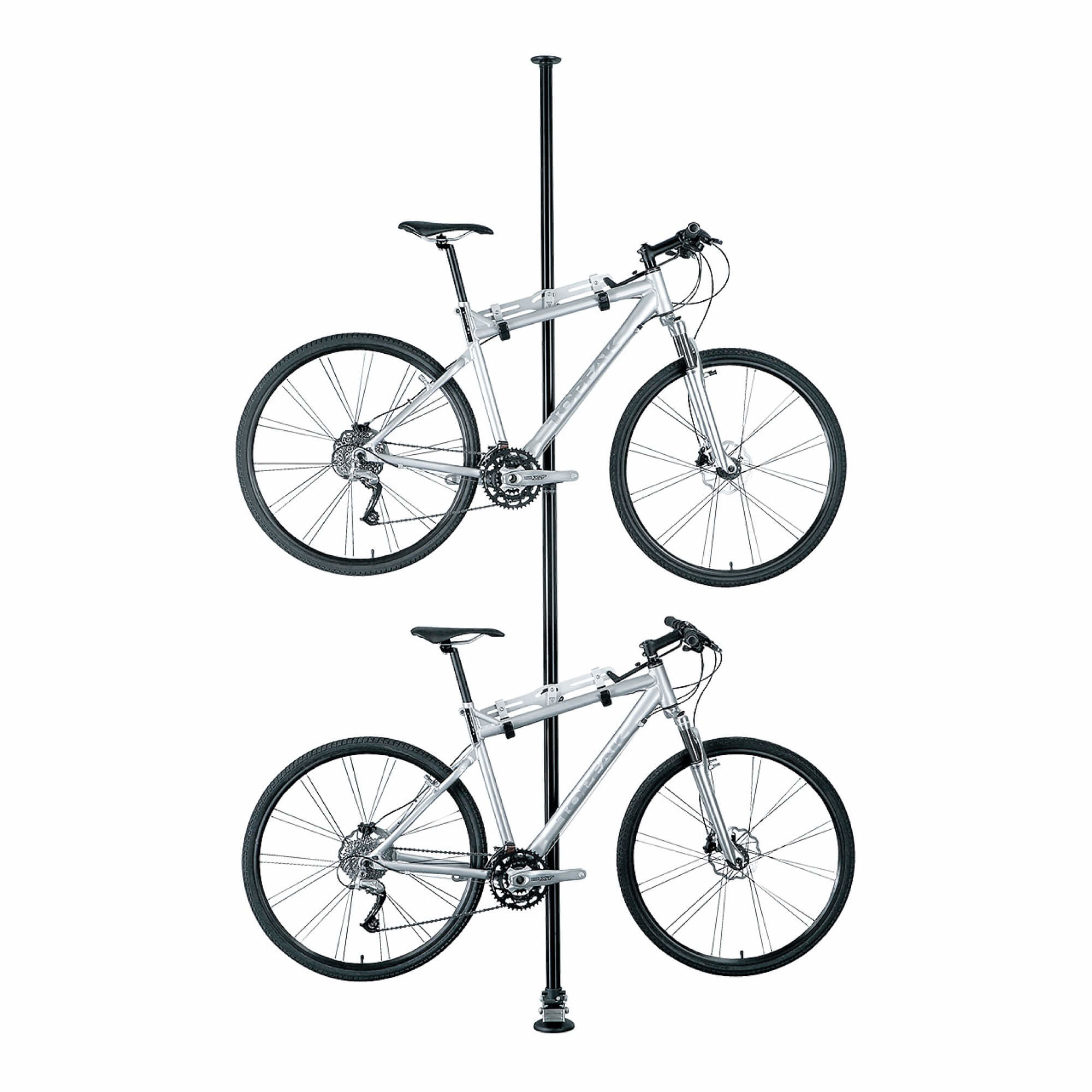 Dual Touch Bike Stand-2