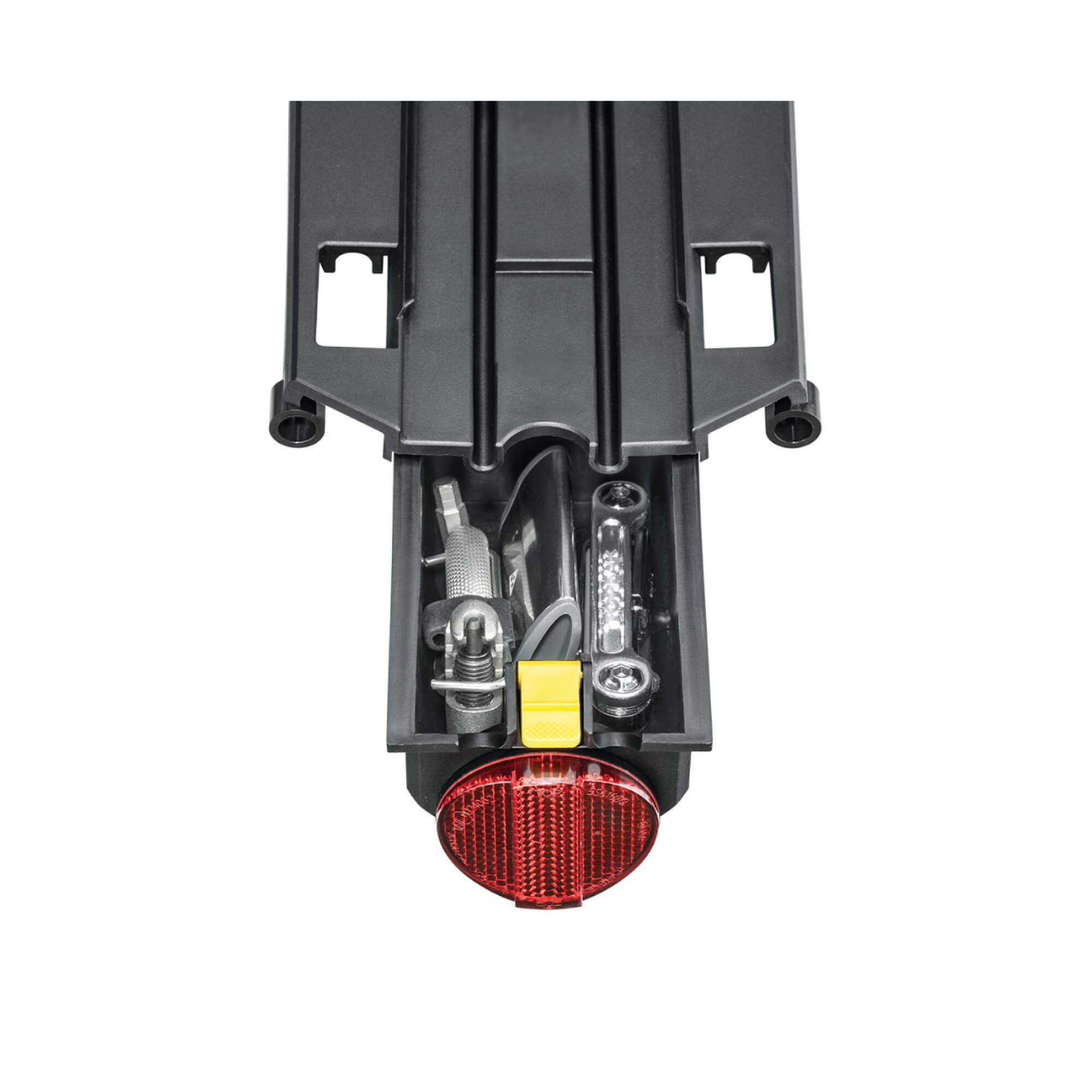 QR Beam Rack EX (E Type)-2