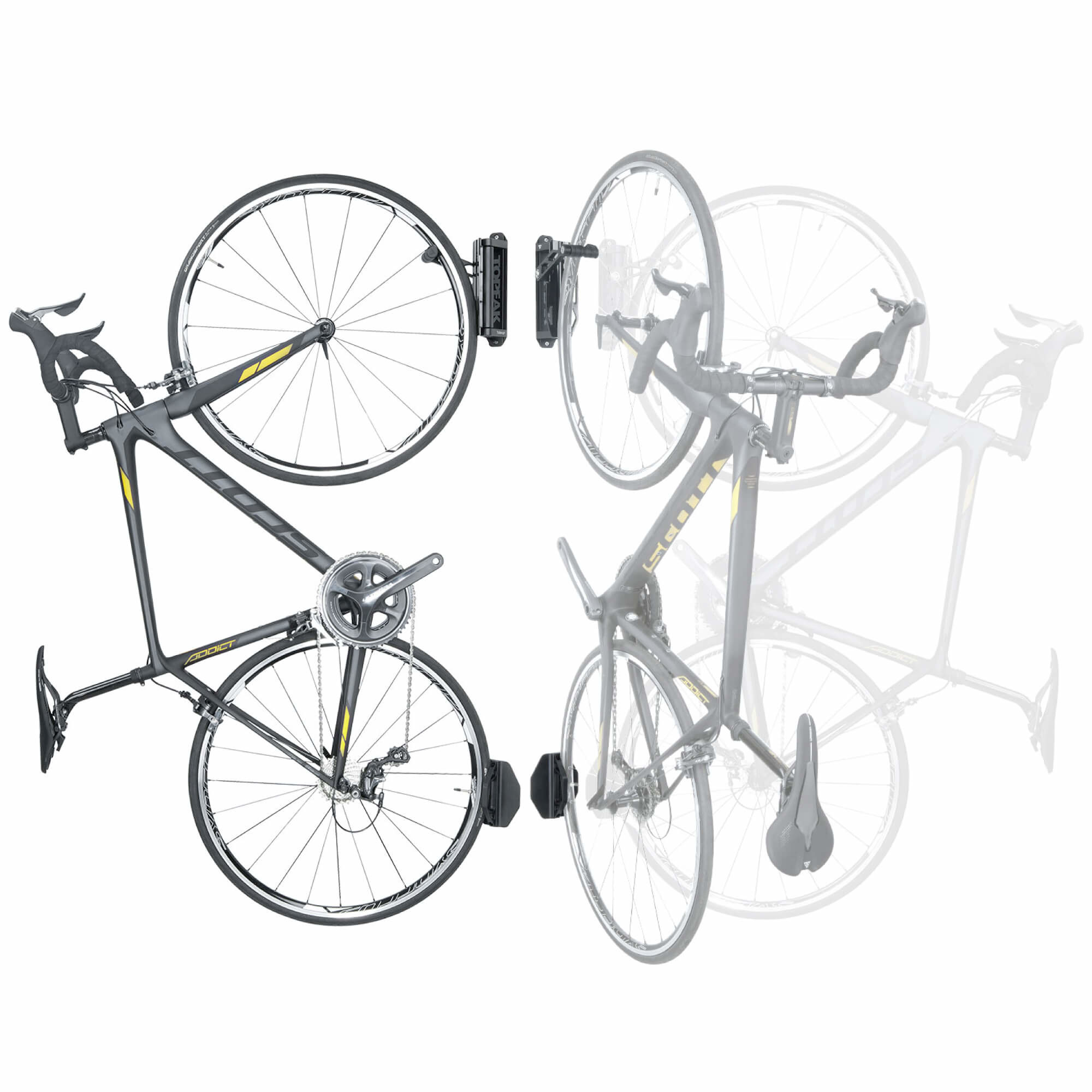 Swing-Up Bike Holder-2