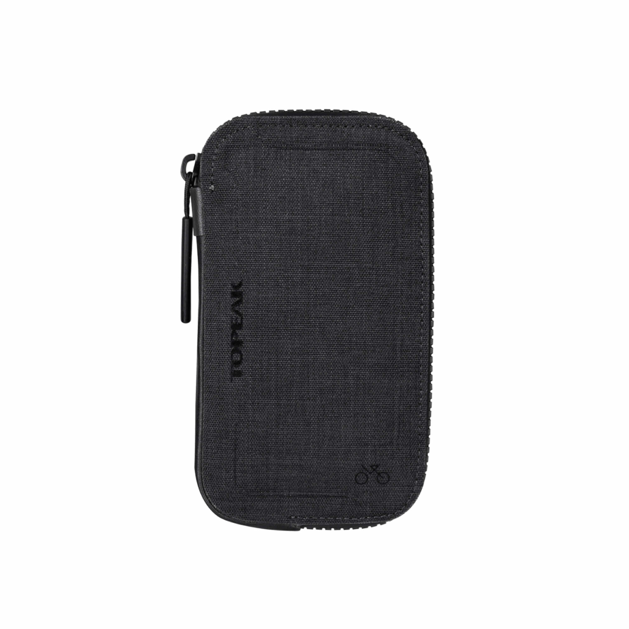 "Cycling Wallet 4.7"", Black-2"