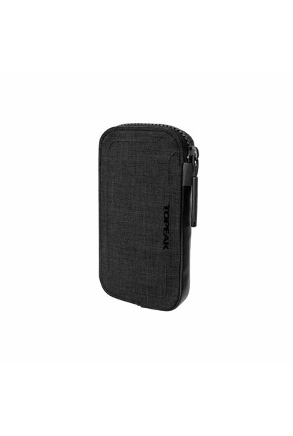"Cycling Wallet 4.7"", Black"