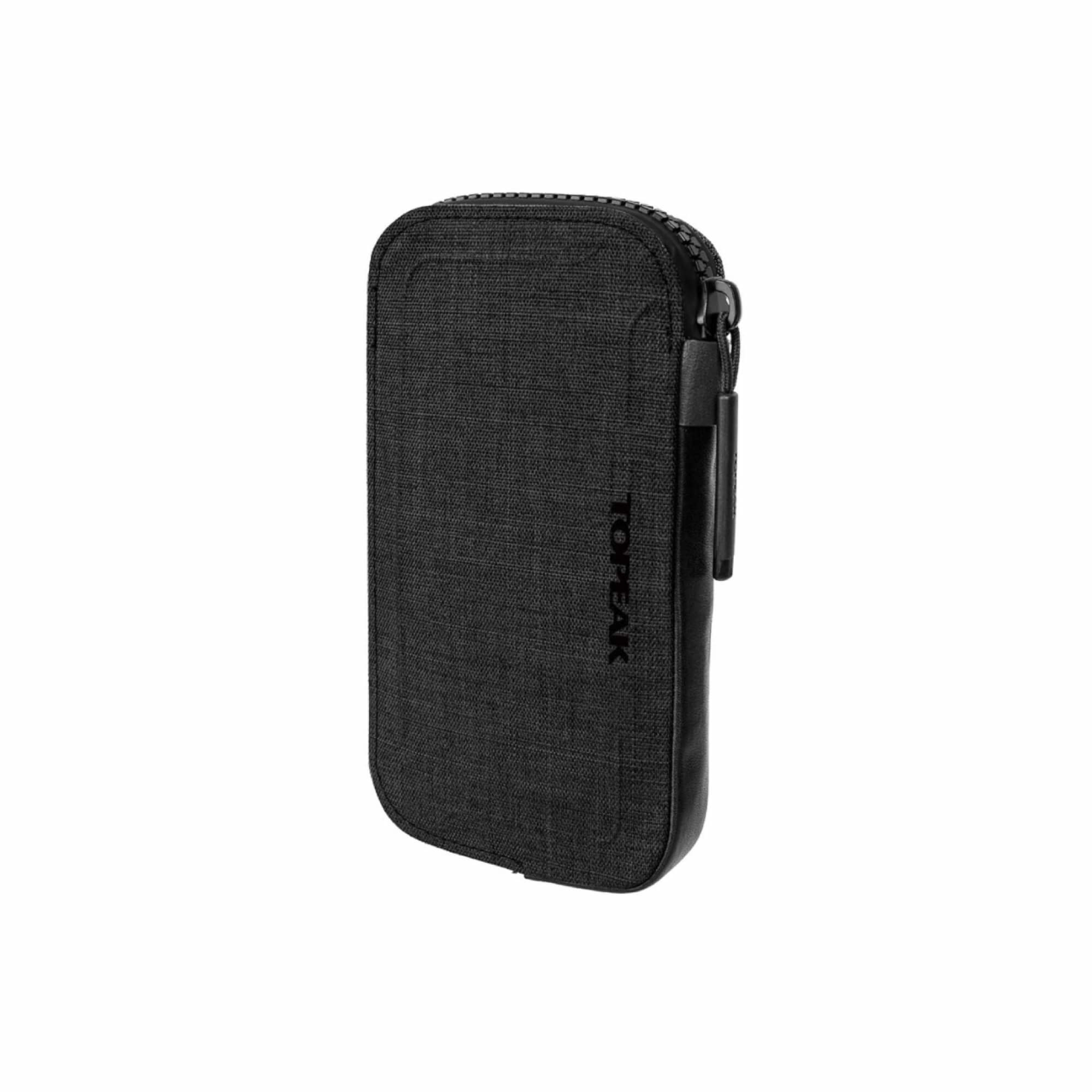 "Cycling Wallet 4.7"", Black-1"