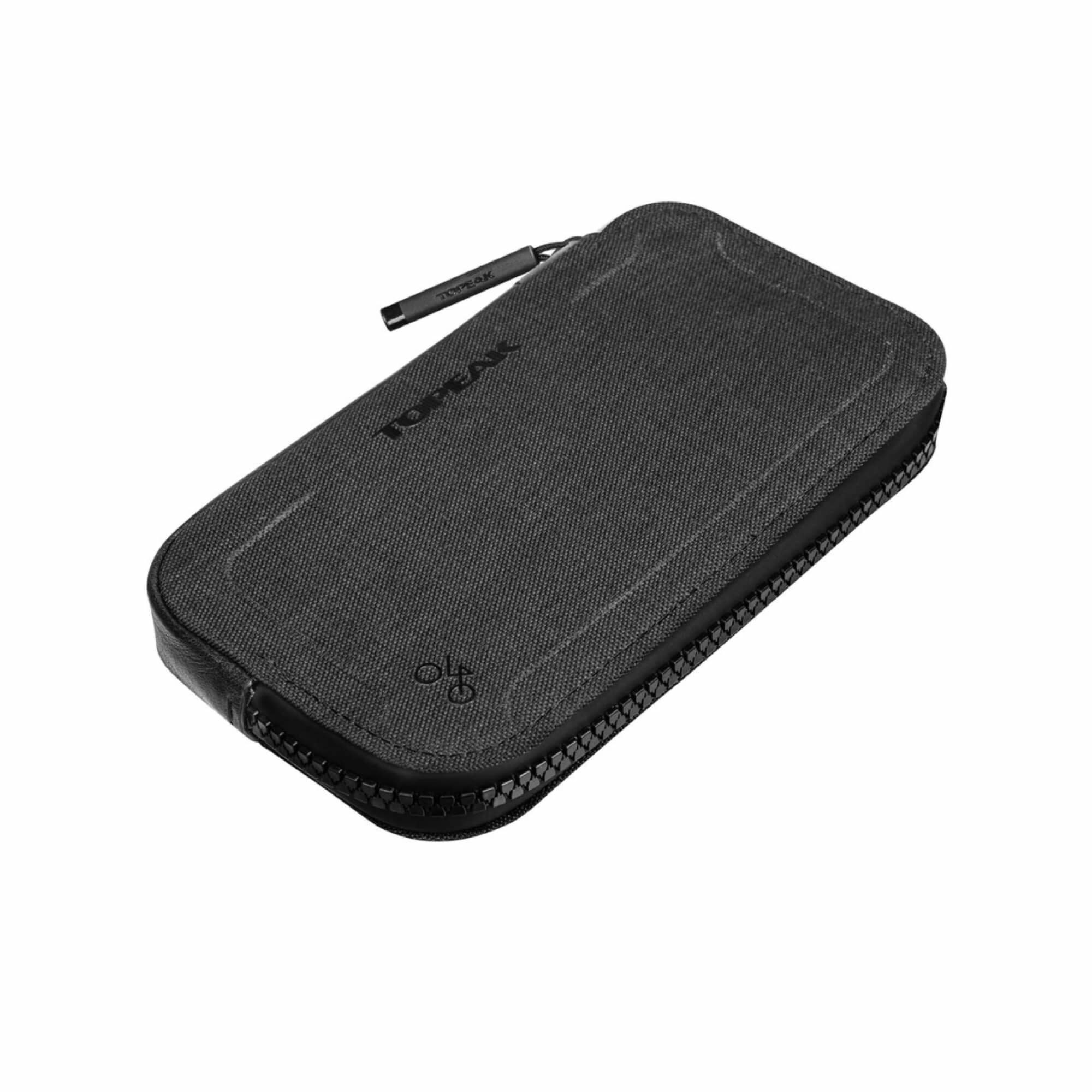 "Cycling Wallet 4.7"", Black-3"