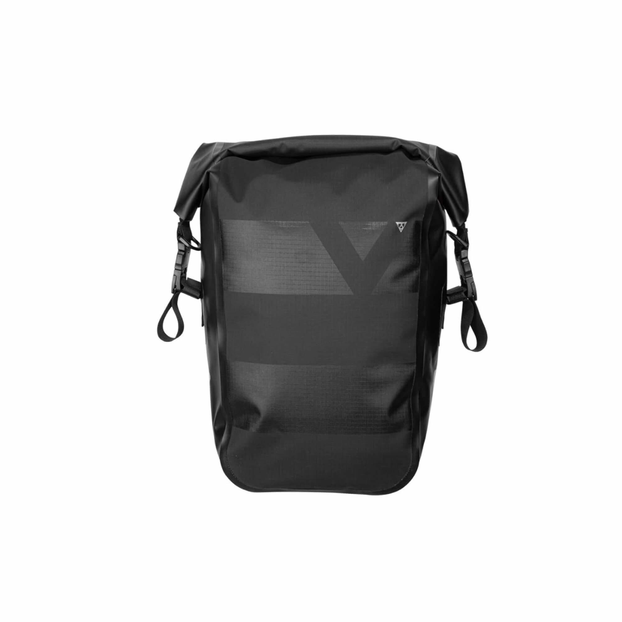 Pannier Drybag 15L One Piece Black-2