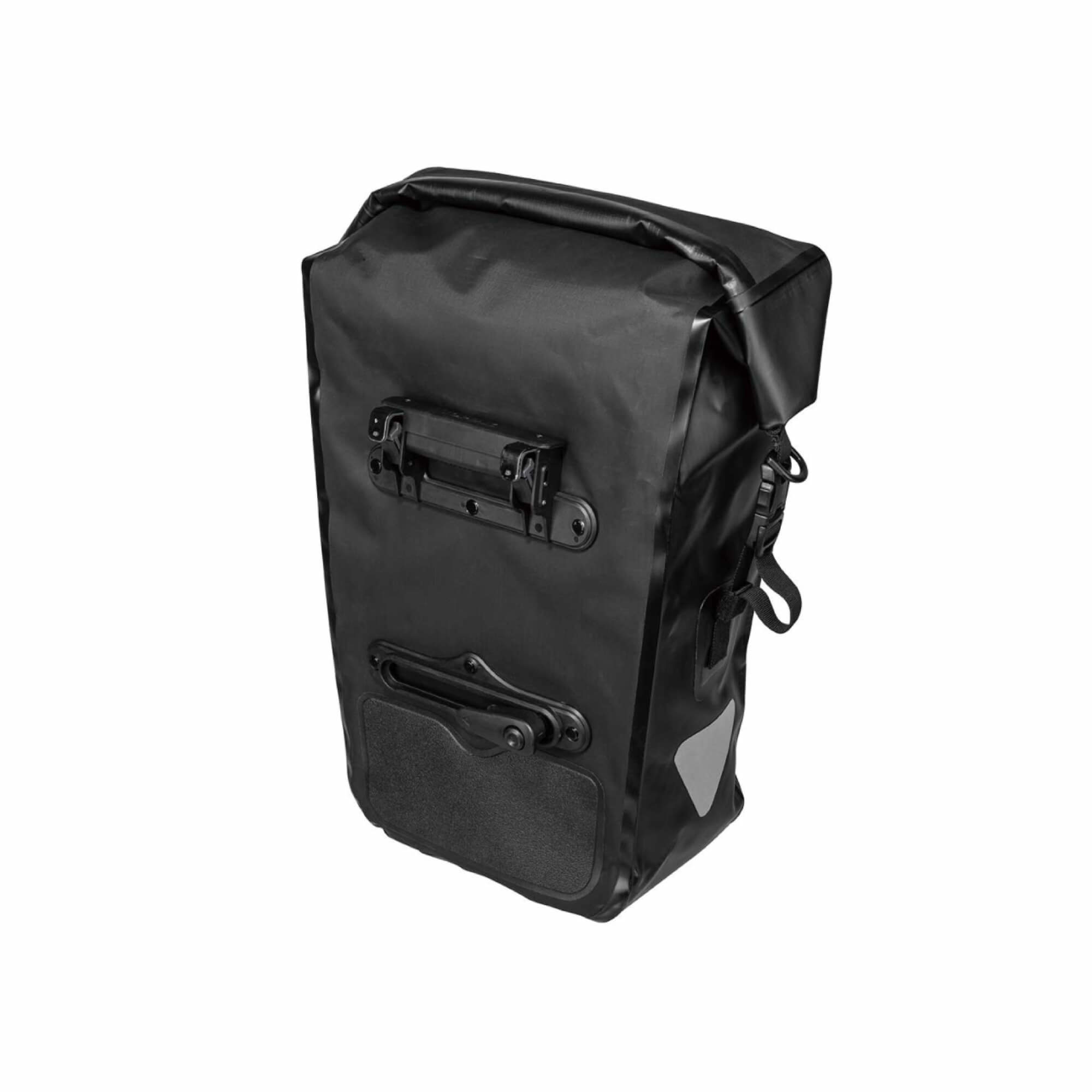 Pannier Drybag 20L One Piece Black-3