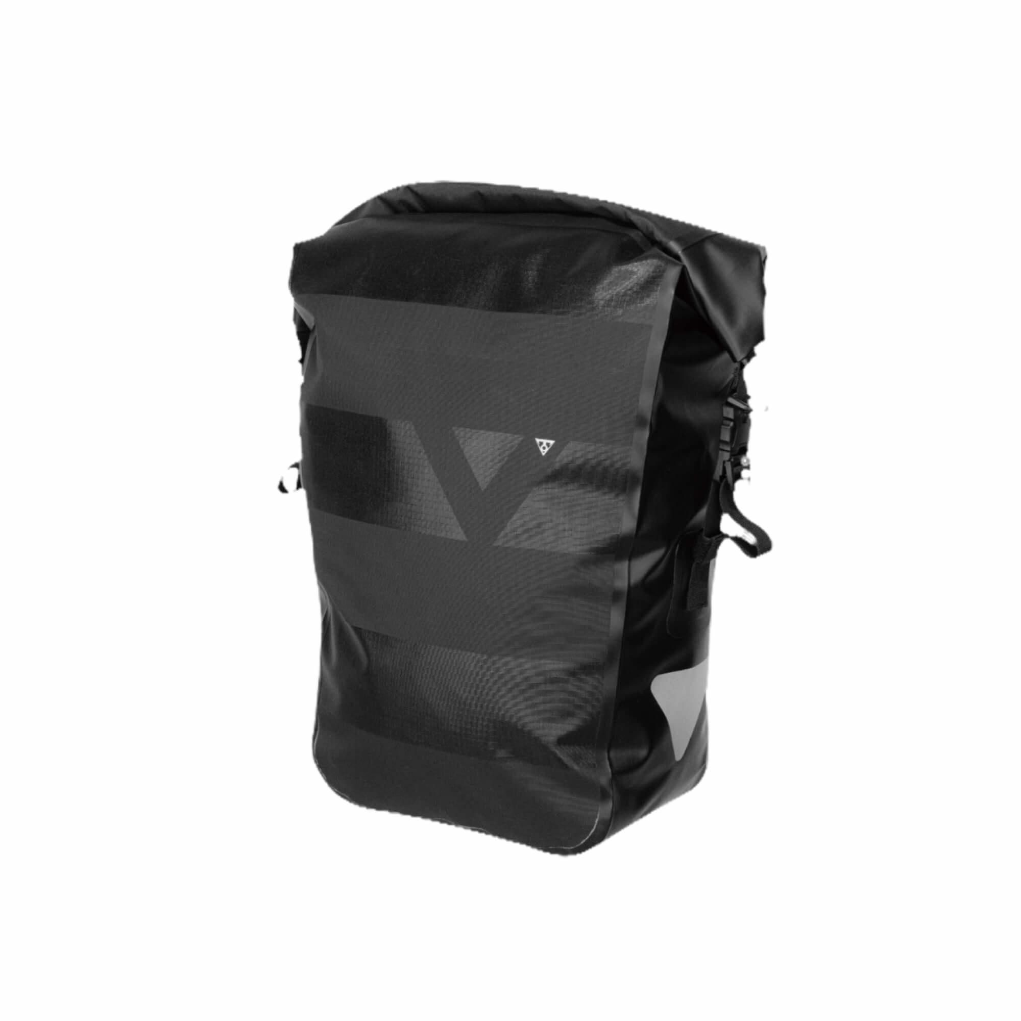 Pannier Drybag 20L One Piece Black-1