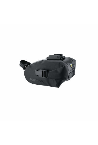 Wedge Drybag Black Small