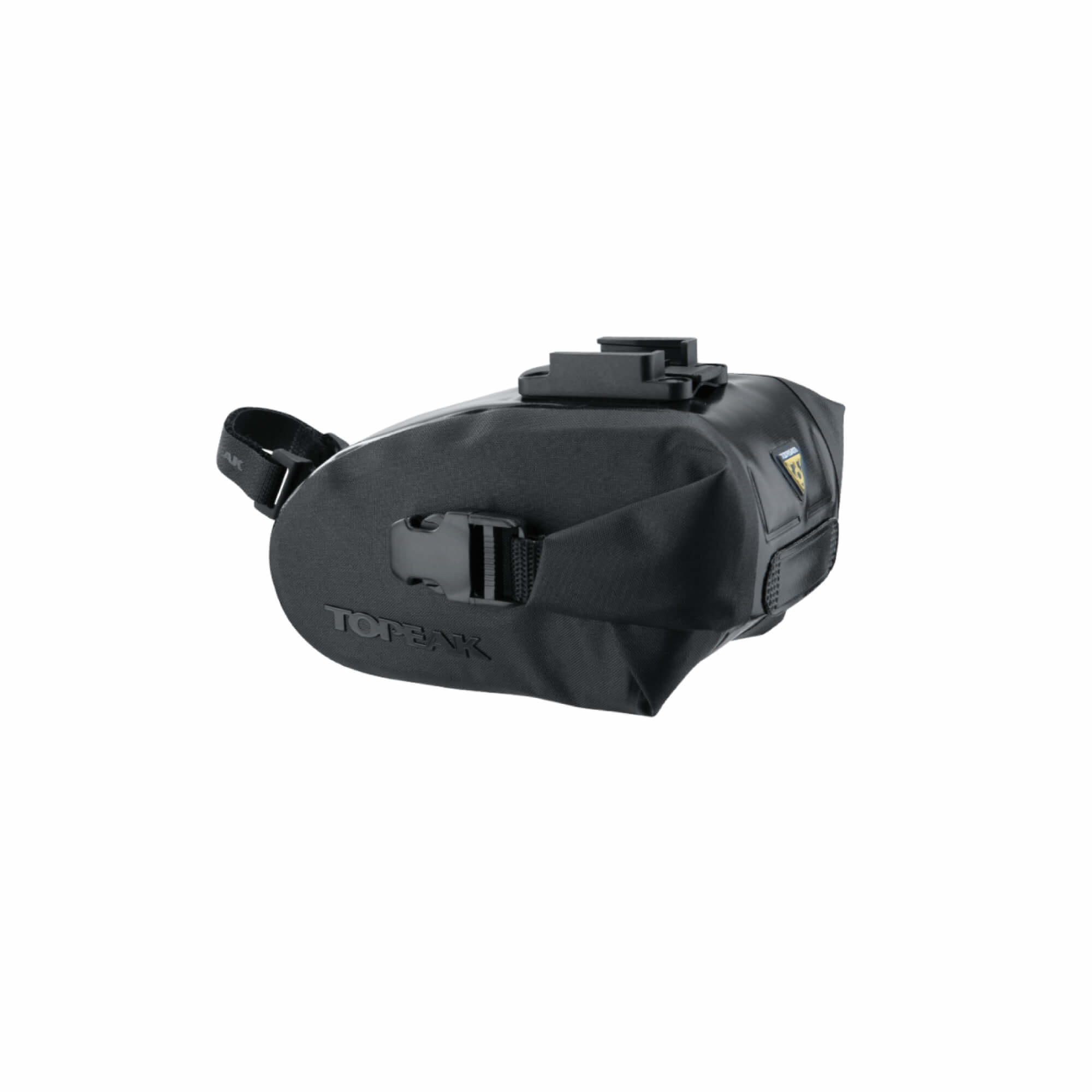 Wedge Drybag Black Small-1