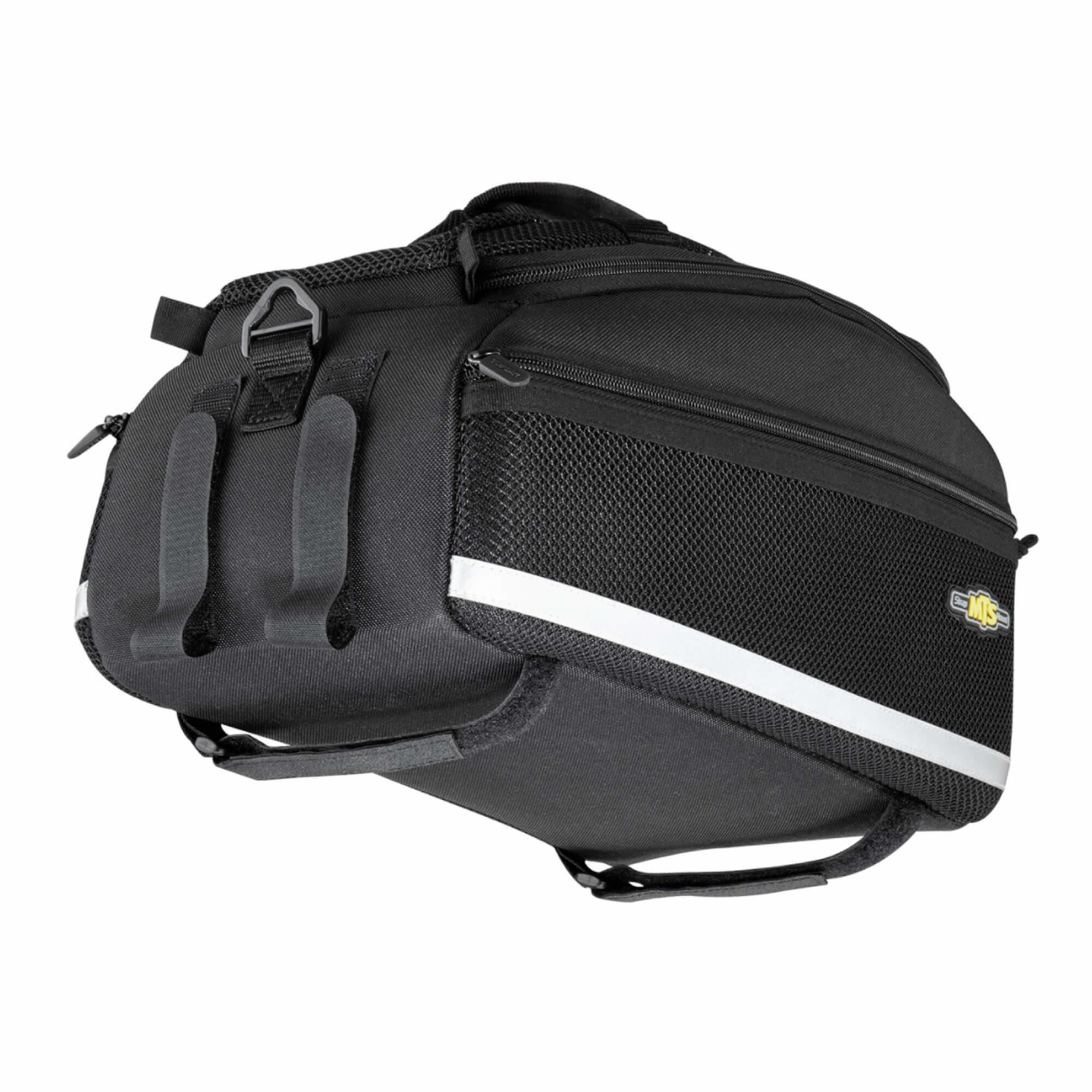 Trunk Bag EX - Velcro Strap Version-2