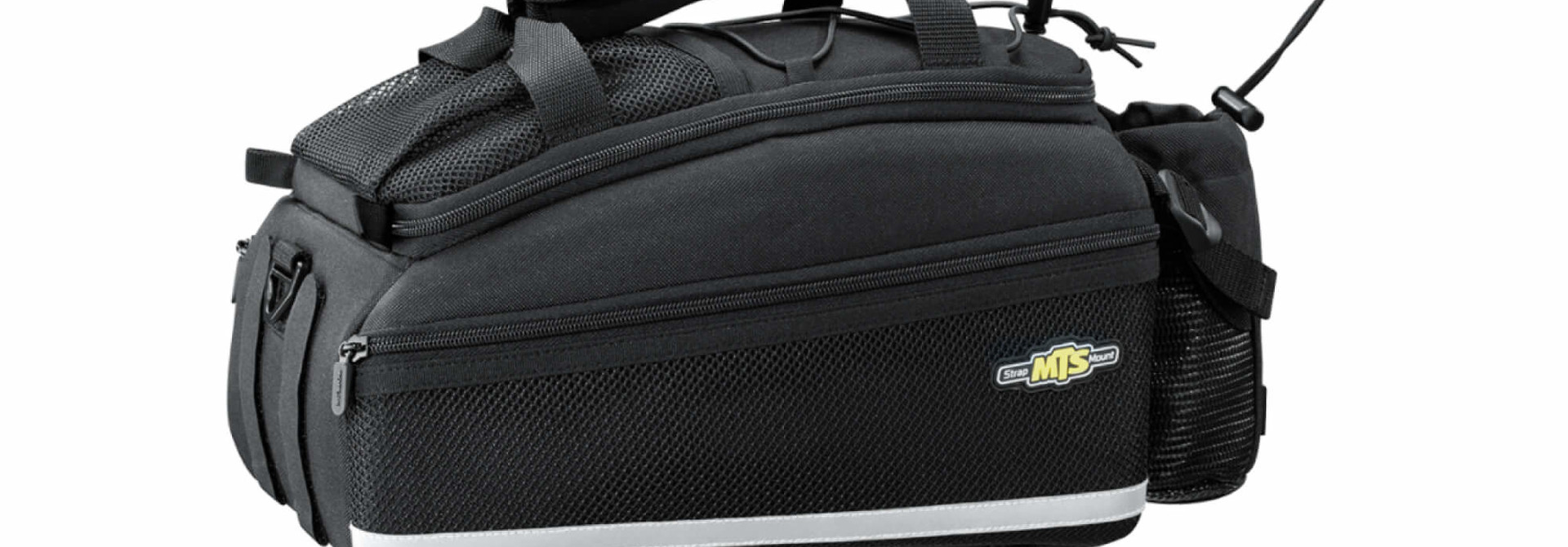 Trunk Bag EX - Velcro Strap Version