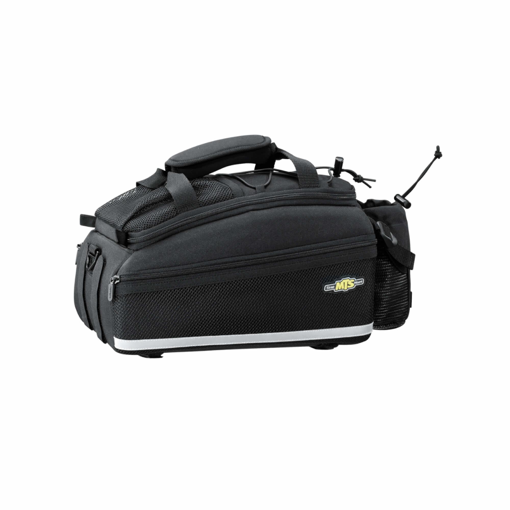 Trunk Bag EX - Velcro Strap Version-1