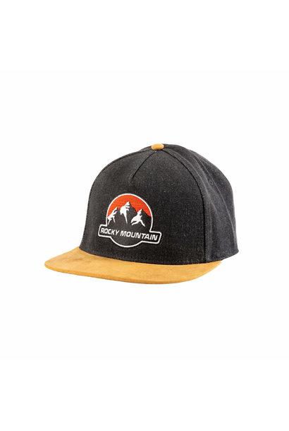 Logo Hat Classic 2.0