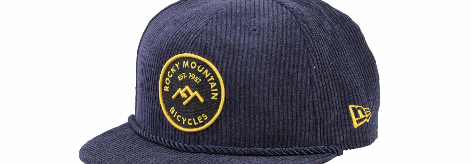 Corduroy TV Edition Hat